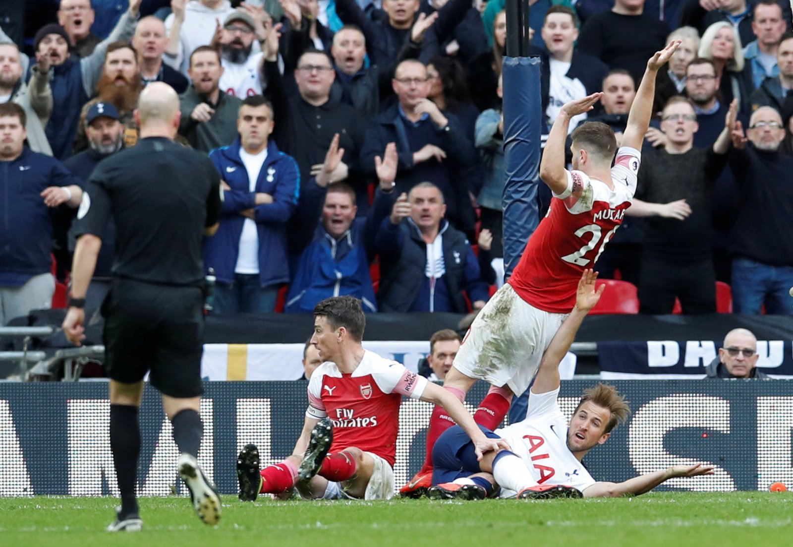 It's high time Arsenal move on from Shkodran Mustafi
