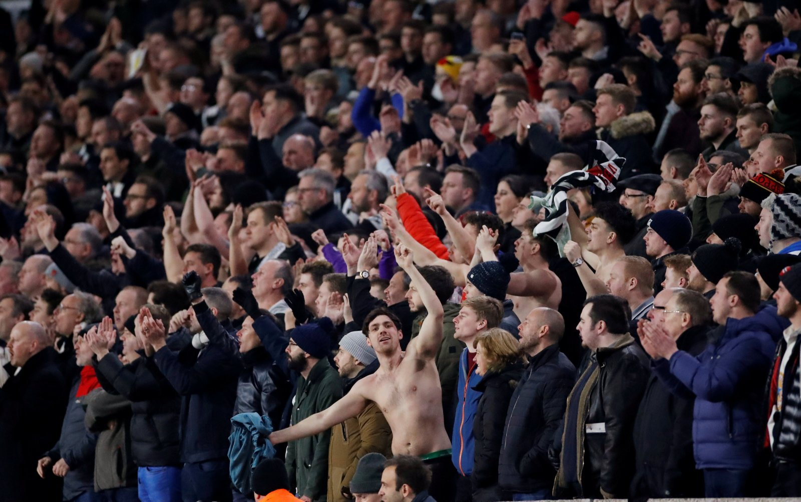 Newcastle United: Survival not in doubt for Geordie faithful