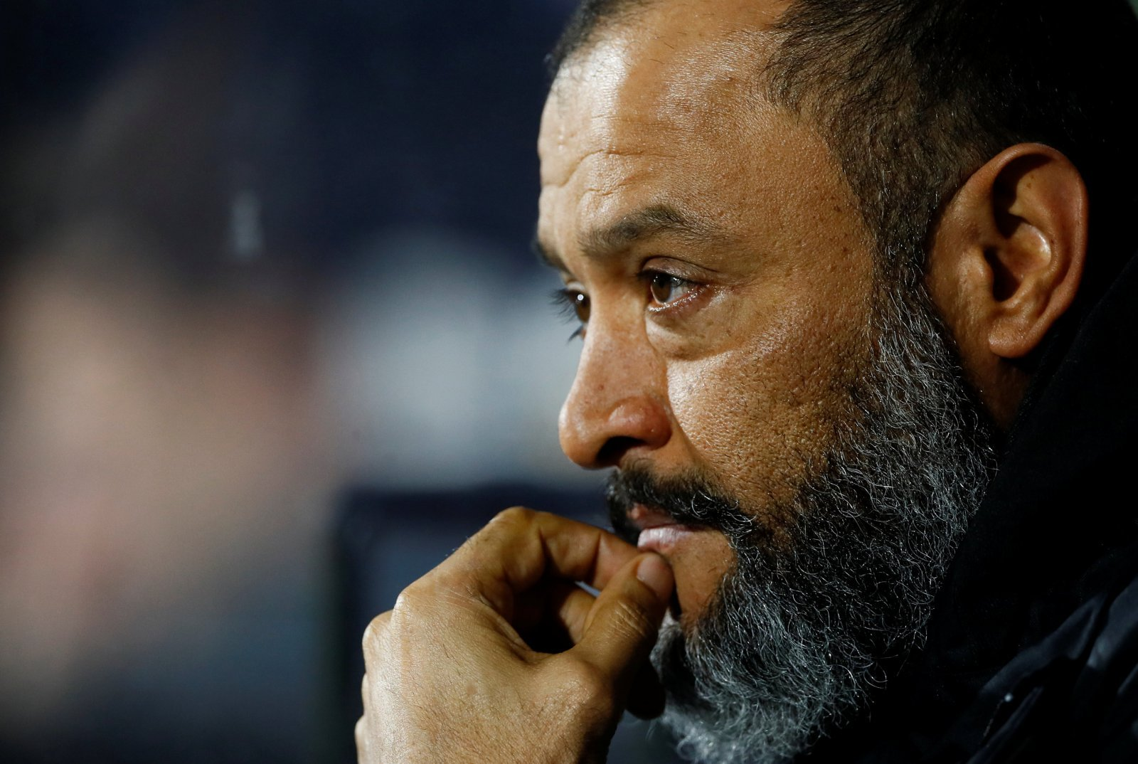 Chelsea: Nuno Santo the long-term appointment Roman Abramovich needs