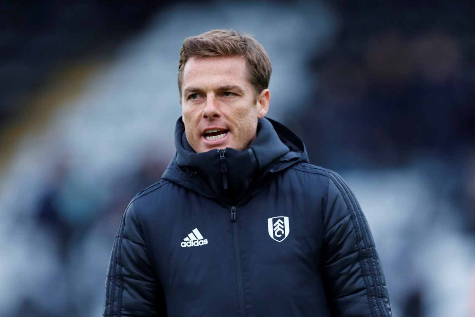 Sorting out the defence would make Scott Parker a Fulham hero
