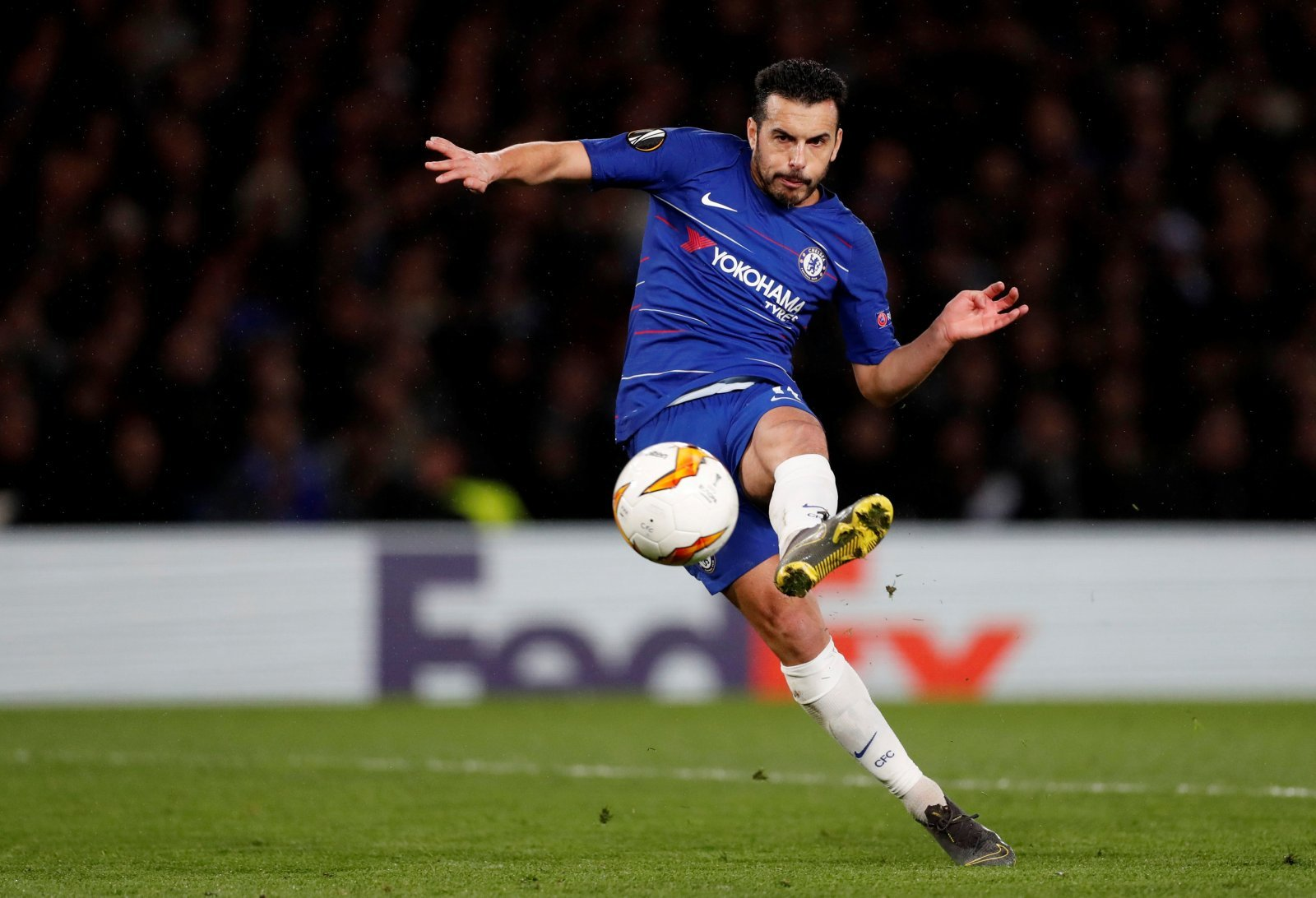 Chelsea risk jeopardising club's future if they rebuff offers for Pedro