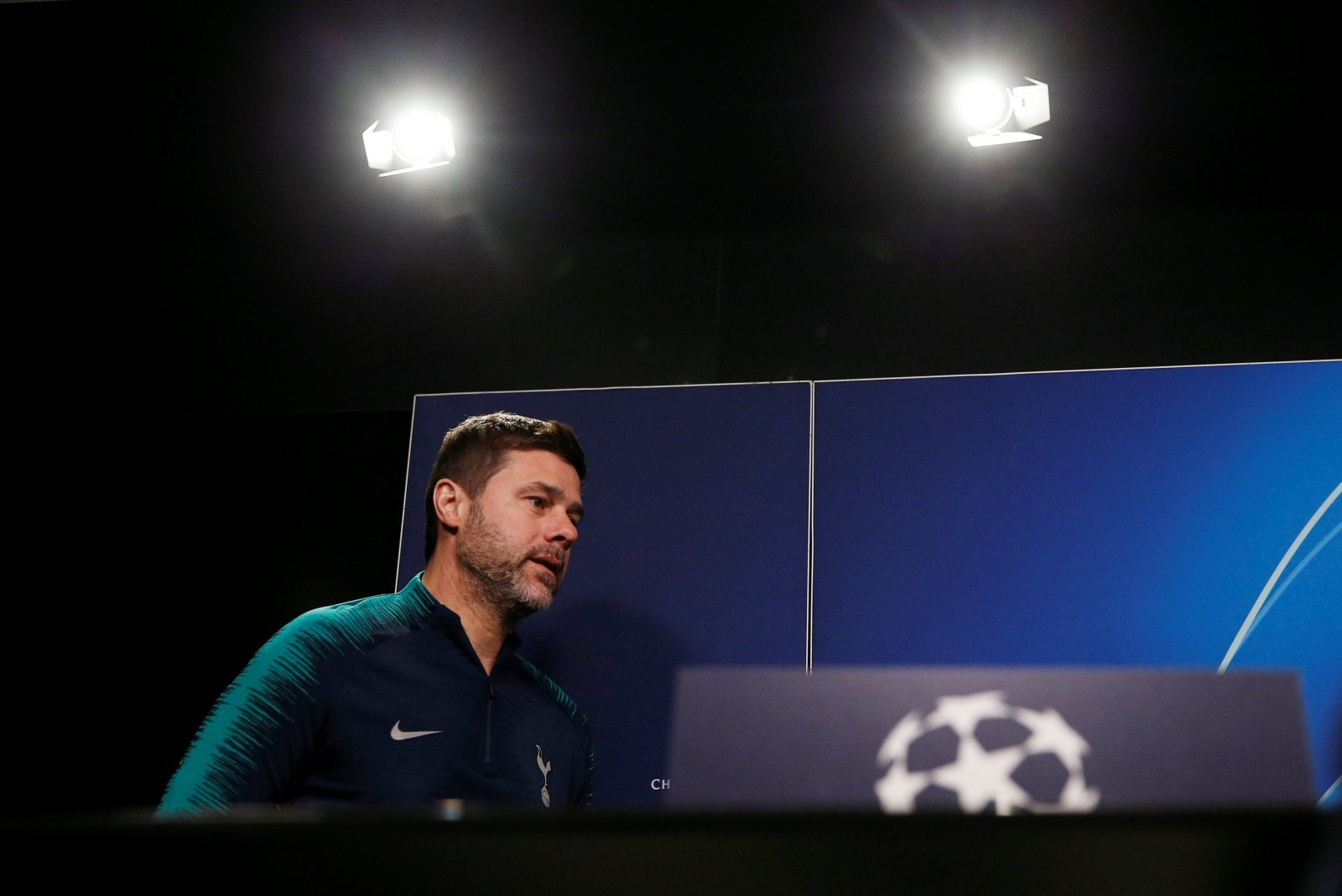 Opinion: Pochettino should move on after taking Spurs as far as he can