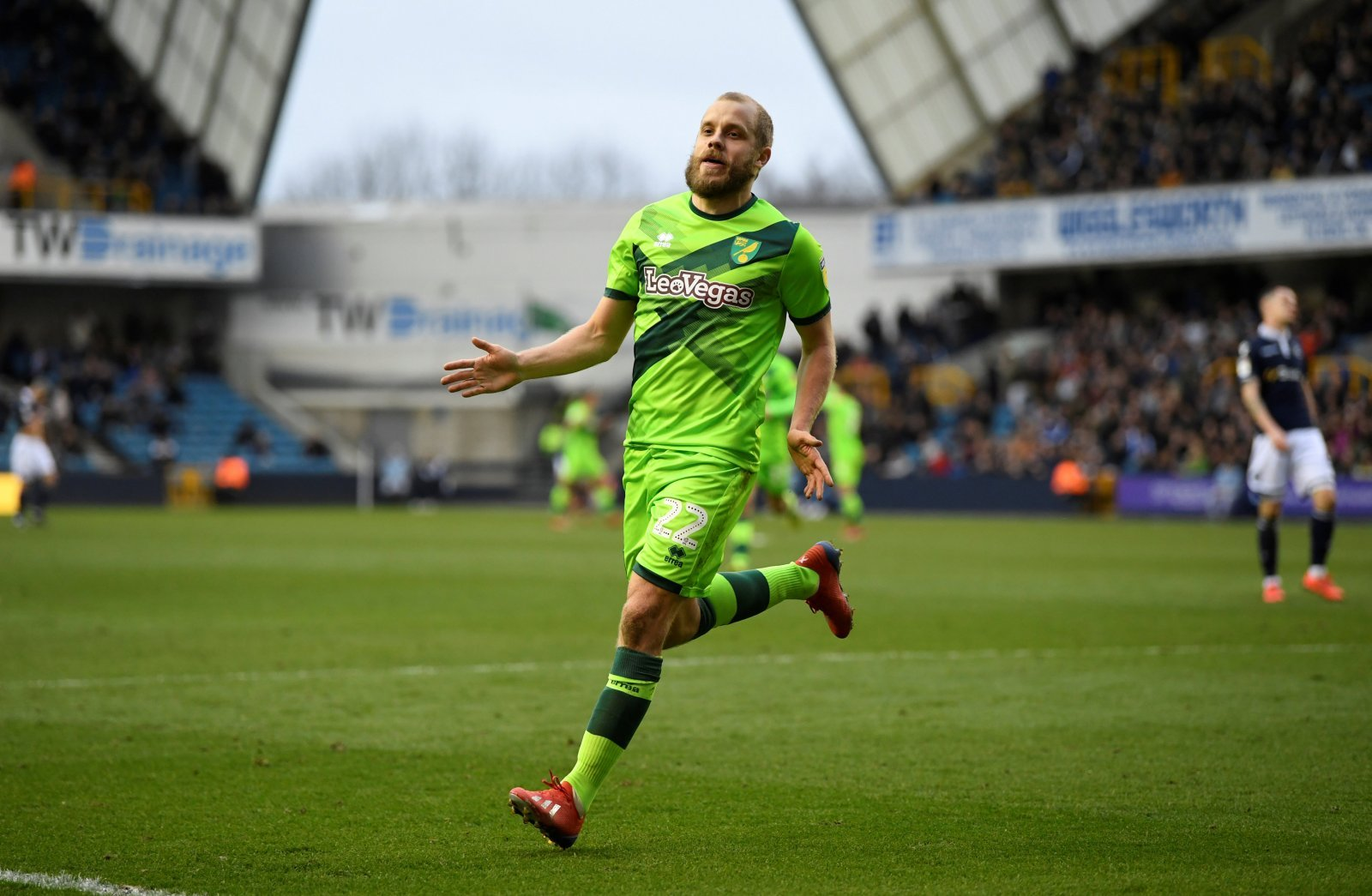 Norwich City face an uphill task to keep Teemu Pukki next season