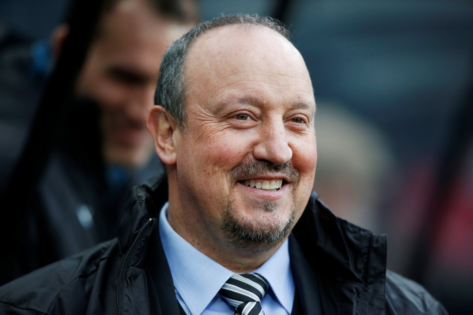 Newcastle United: It's all down to you now Mike!