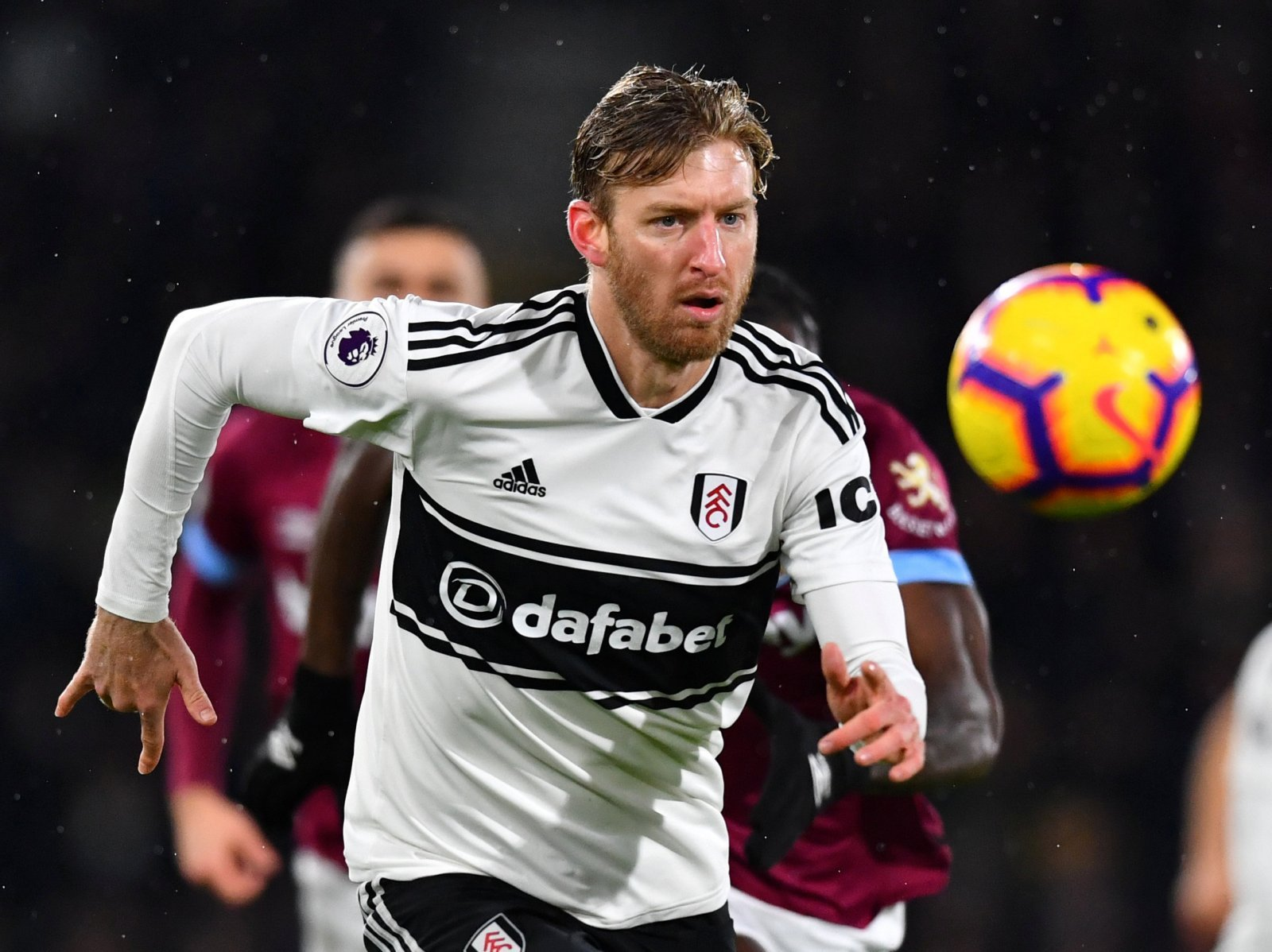 Fulham: Fans react as Tim Ream makes superb assist for USA