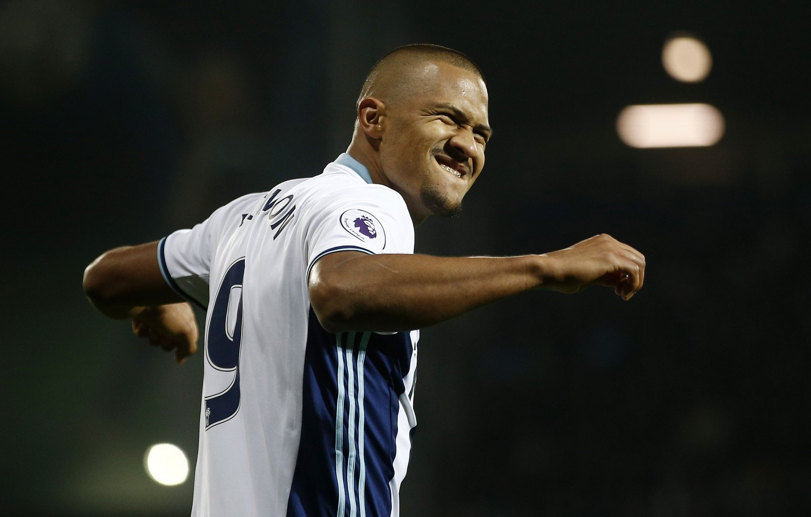West Brom need to build around the excellent Salomon Rondon