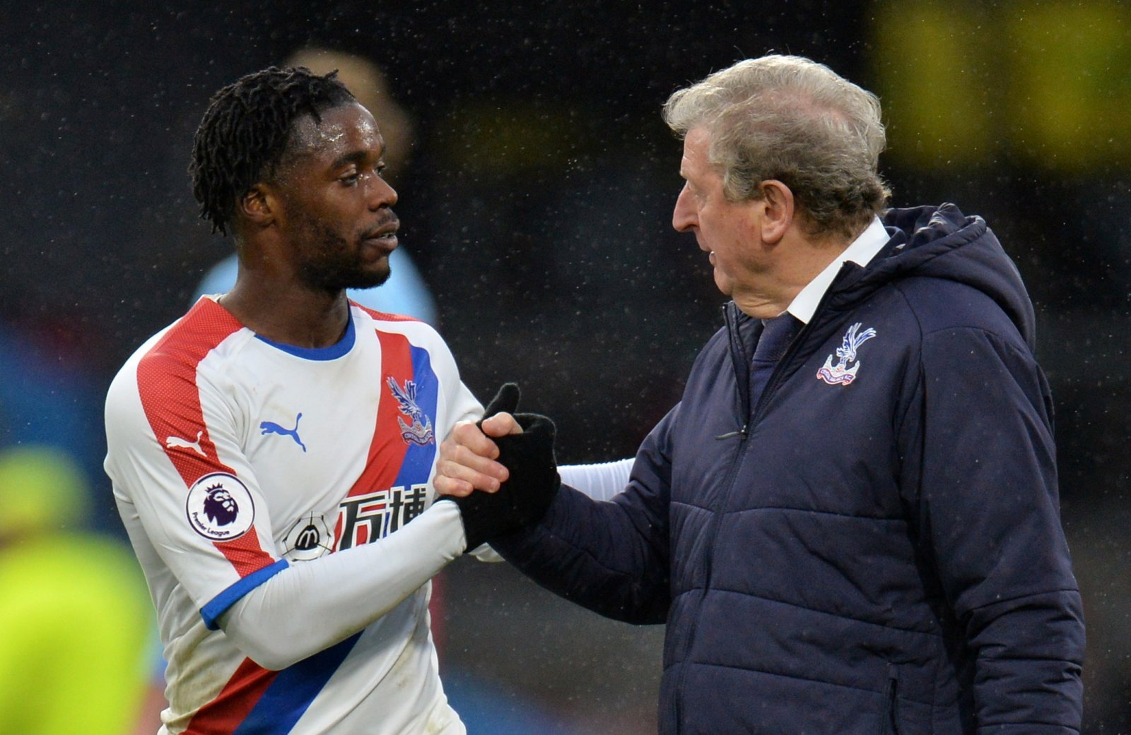 Crystal Palace: Fans laud Jeffrey Schlupp as club looks back at signing