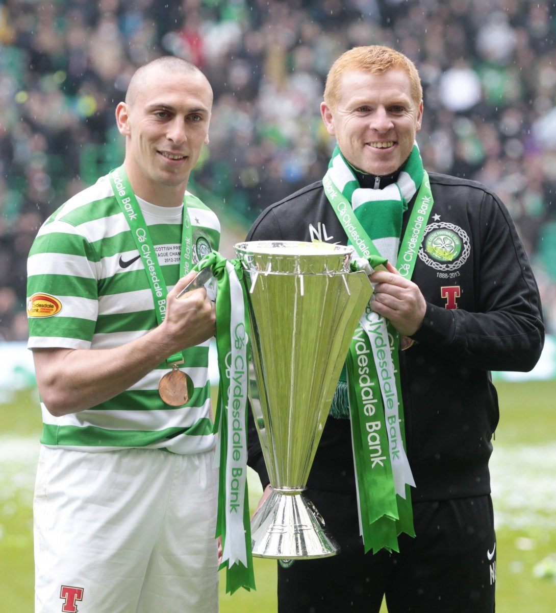 Celtic: Neil Lennon responds to tight title race claims