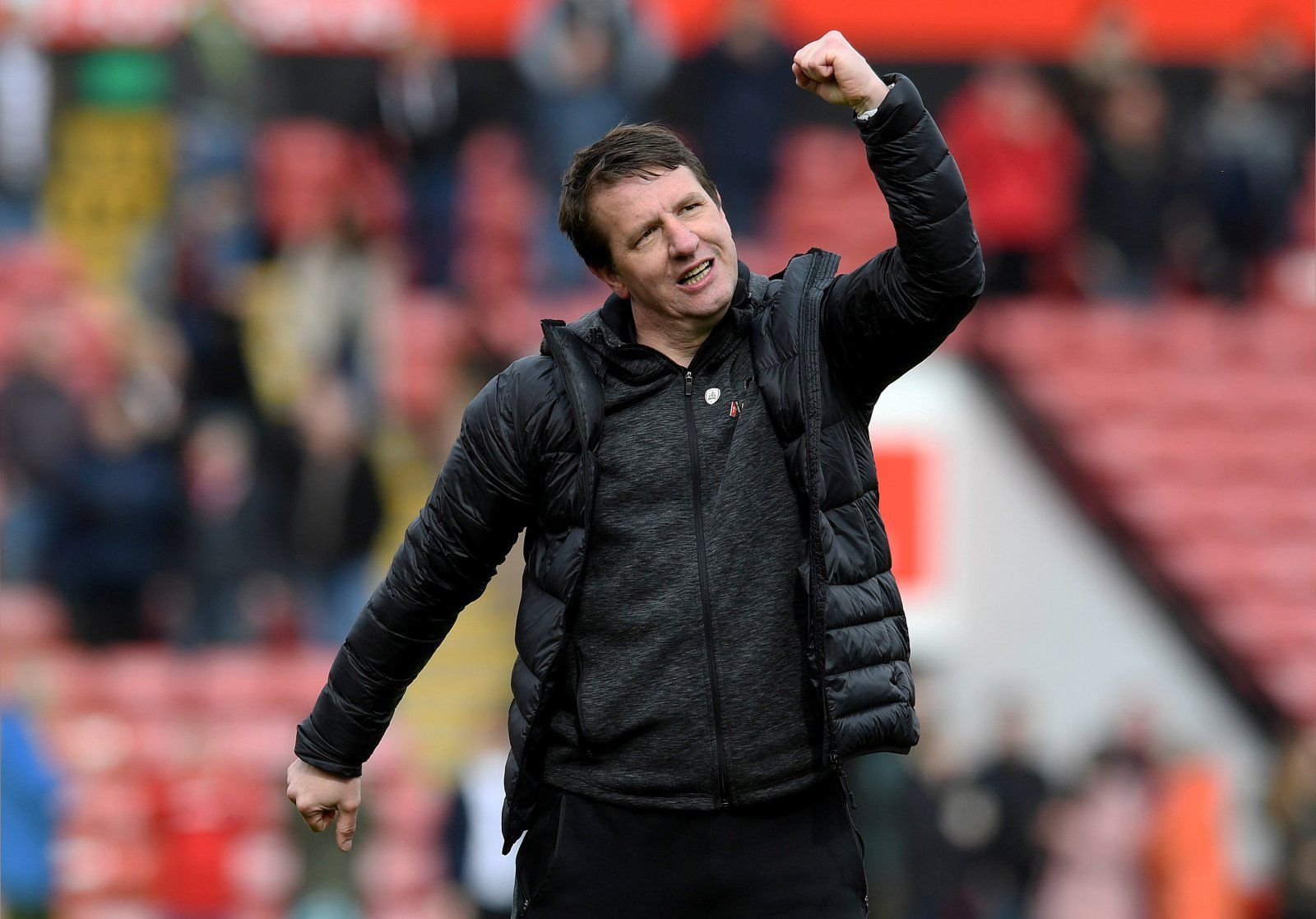 Barnsley: Club's promotion hopes dependent on huge clash against Fleetwood