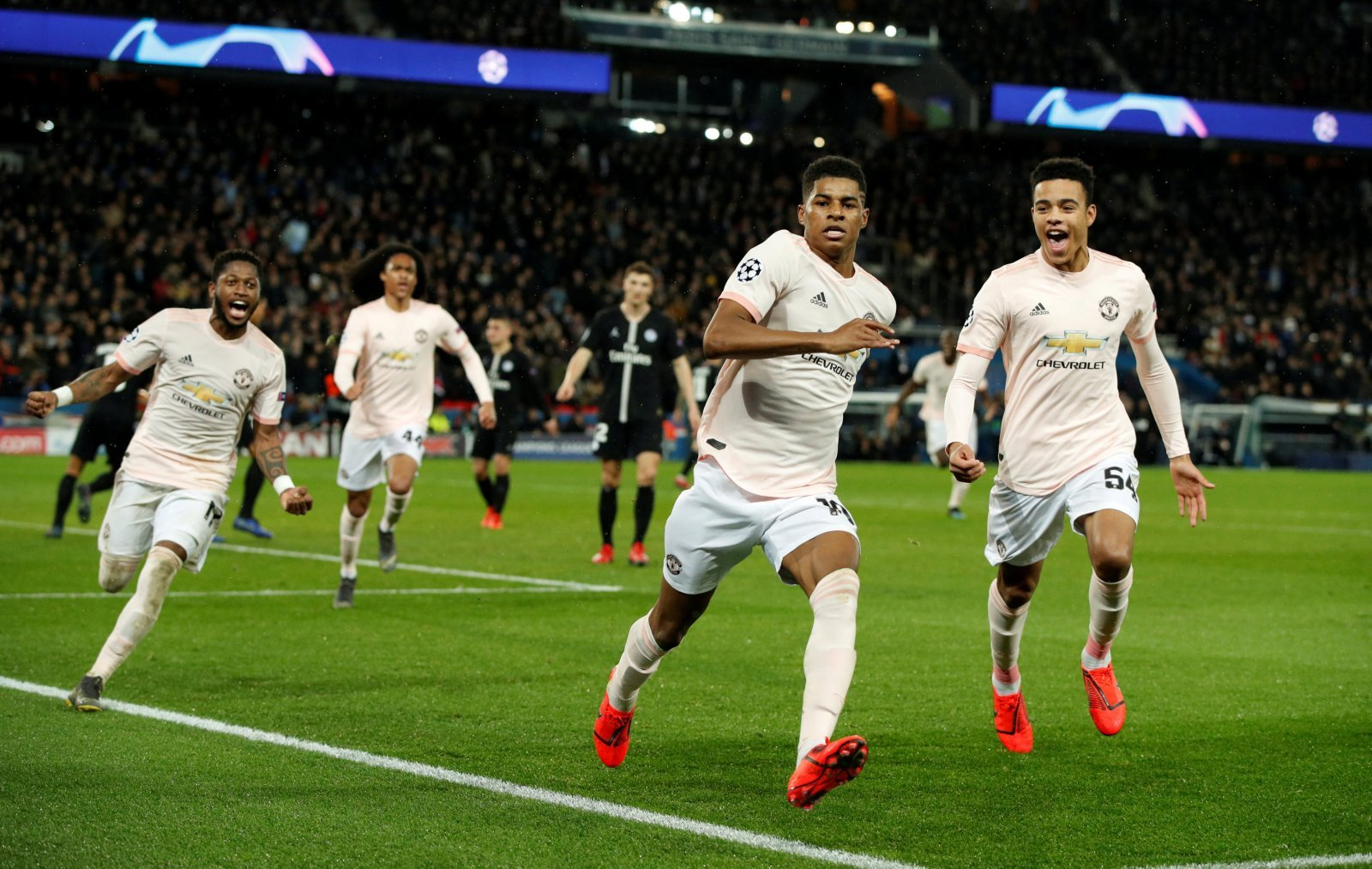 Romance restored: Why neutrals will love Manchester United again