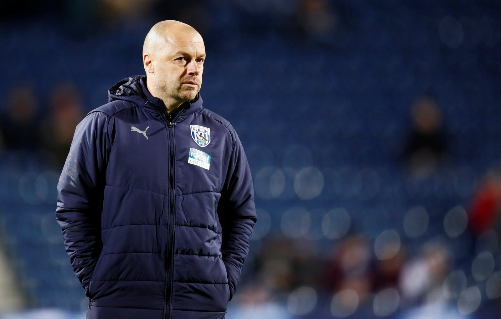 West Brom: There's just no way this can last