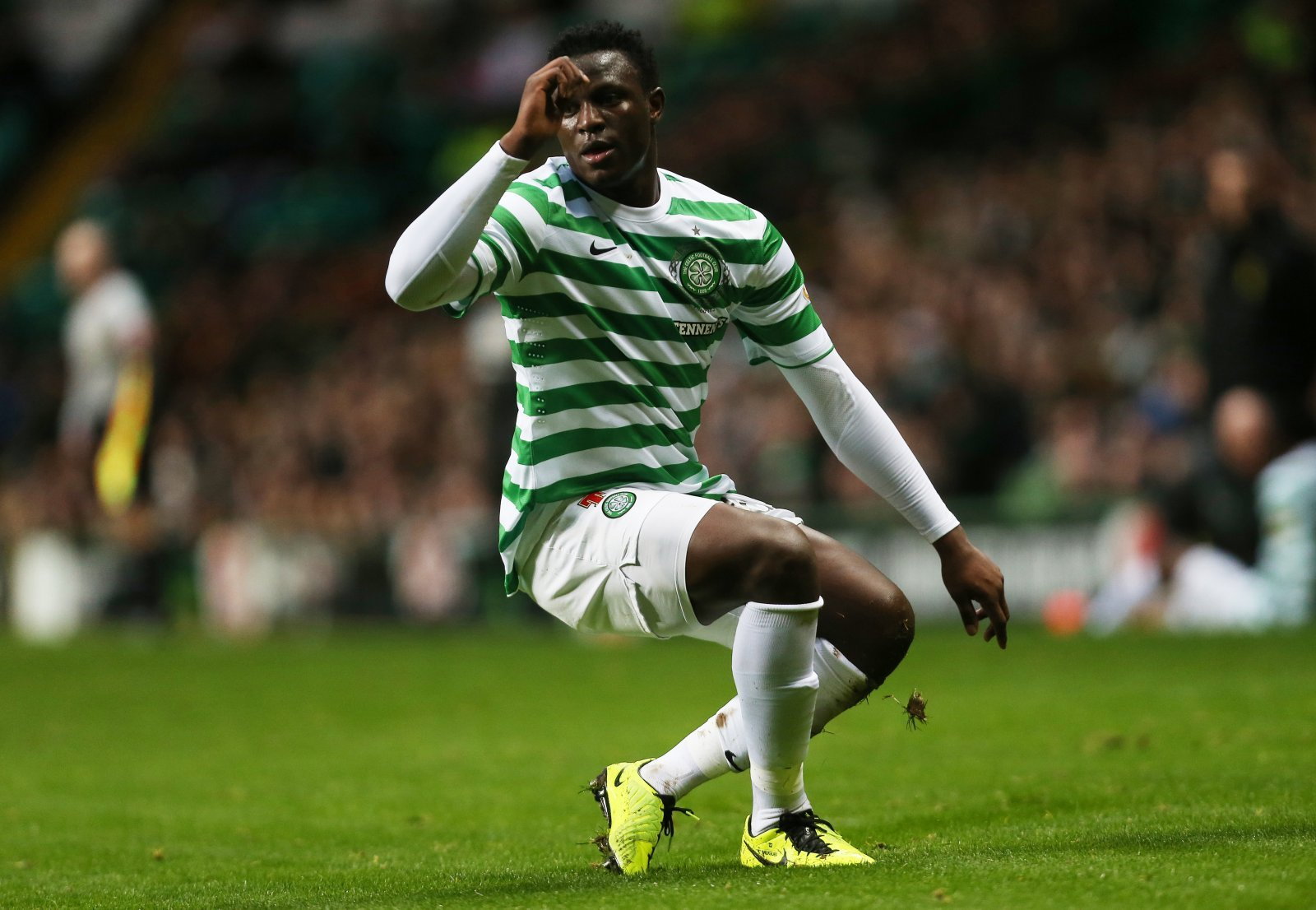 Celtic: Fans react to reports of potential return of Victor Wanyama