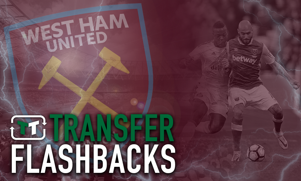 Transfer Flashback: Mario Husillos appointed as West Ham's director of football