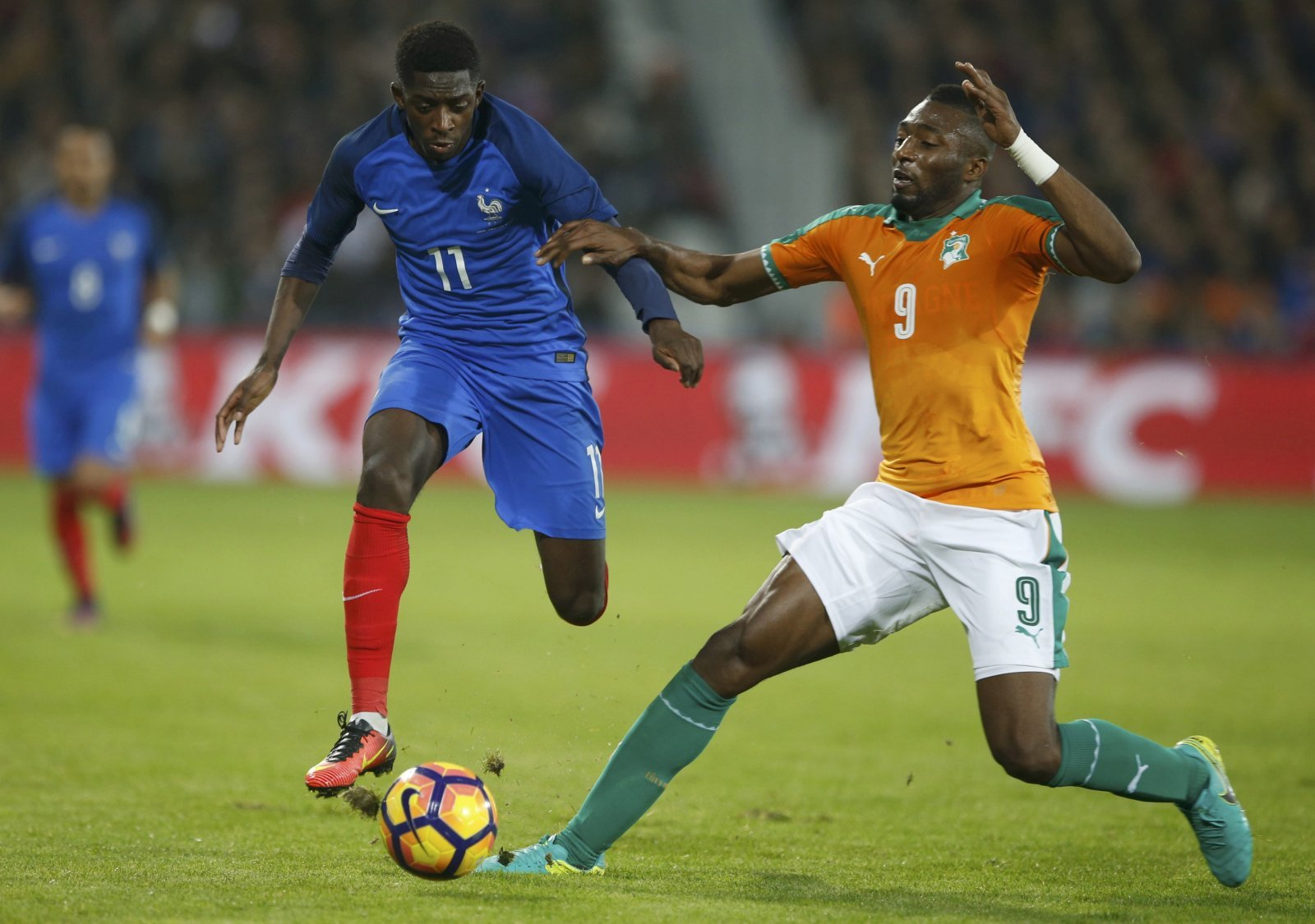 Wilfried Kanon should be someone Crystal Palace consider signing