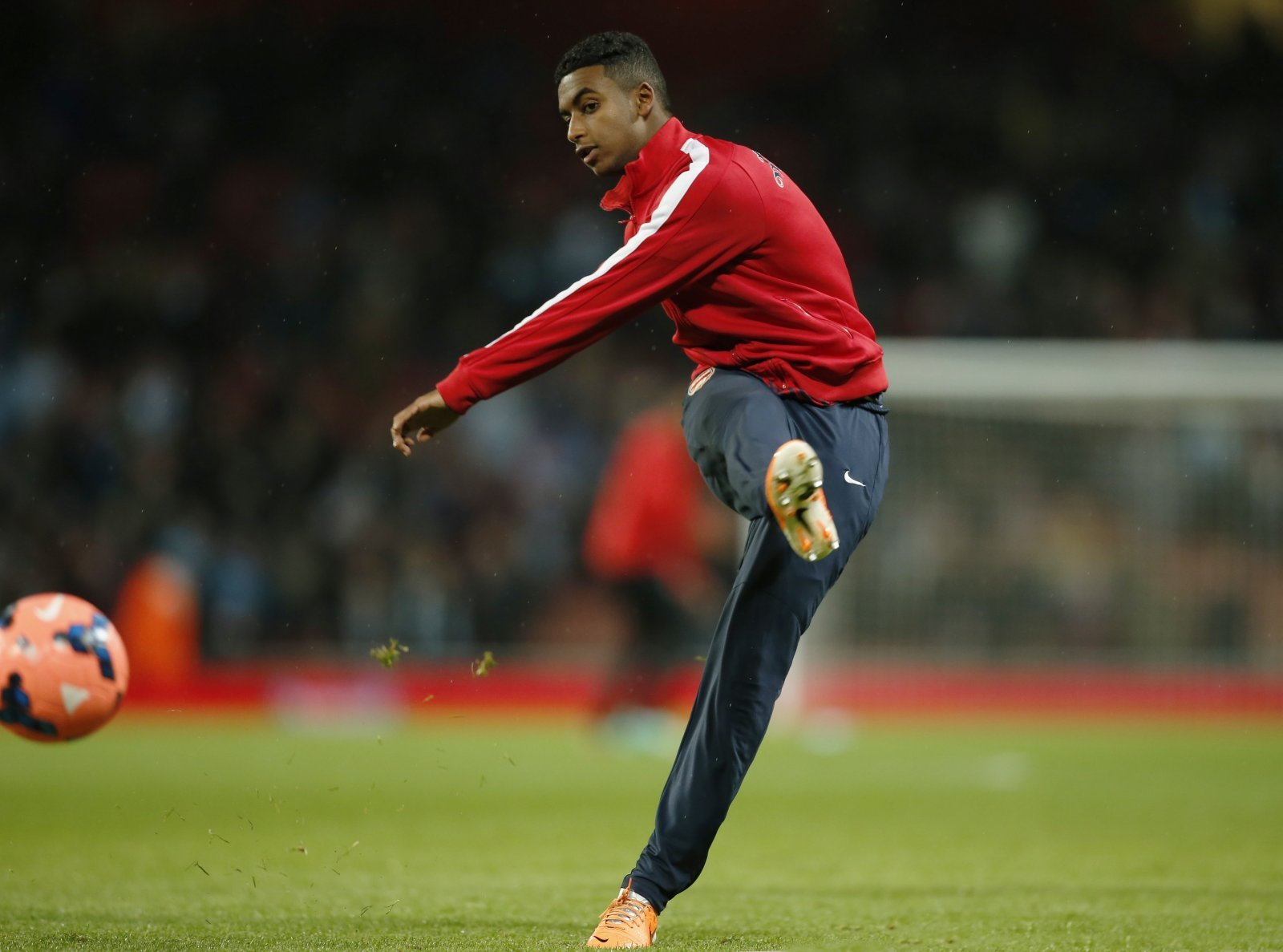 "Arsenal: Gedion Zelalem fell well short of ""the next Cesc"" tag"