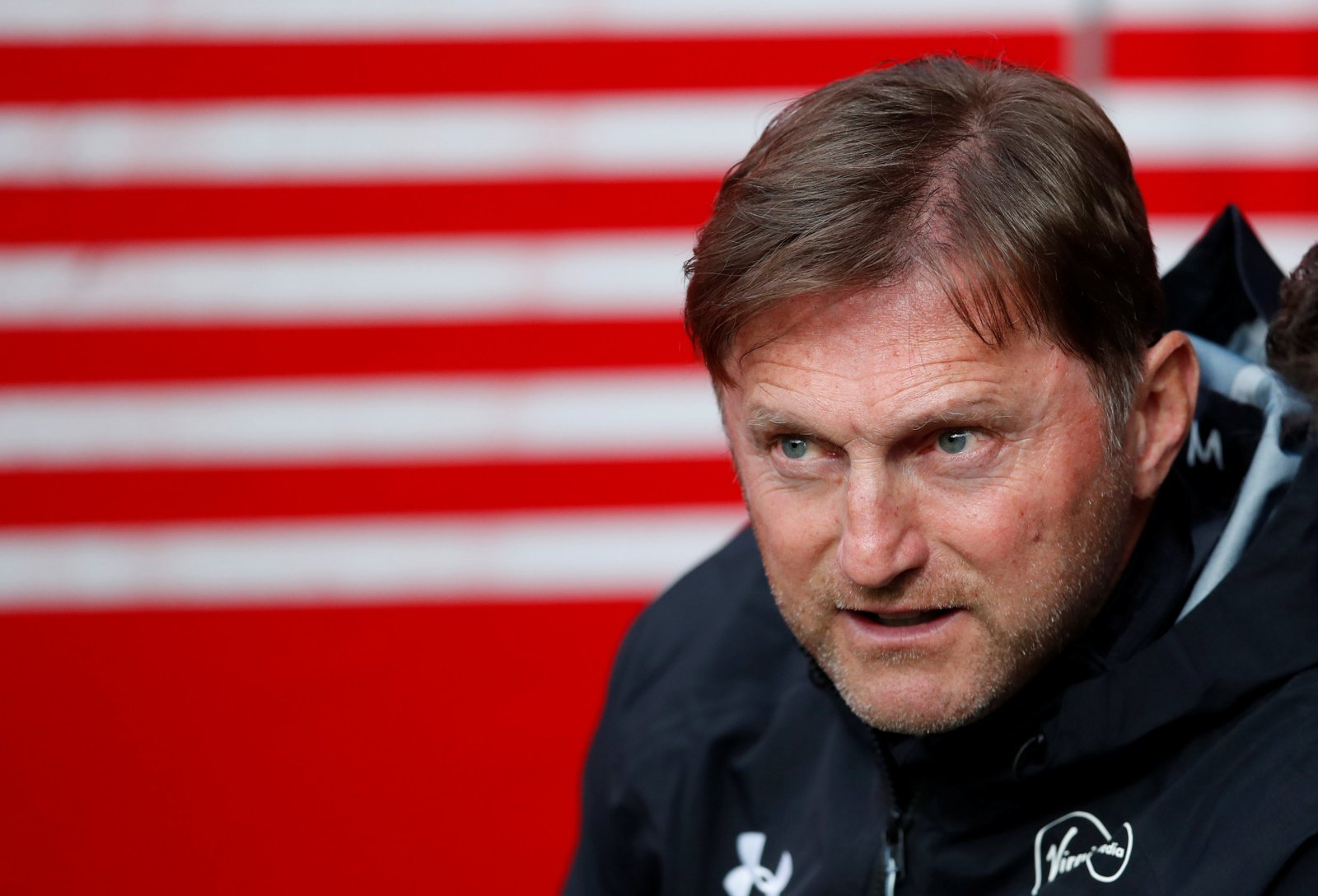 Southampton's Ralph Hasenhuttl refuses to comment on chances of signing Andre Schurrle