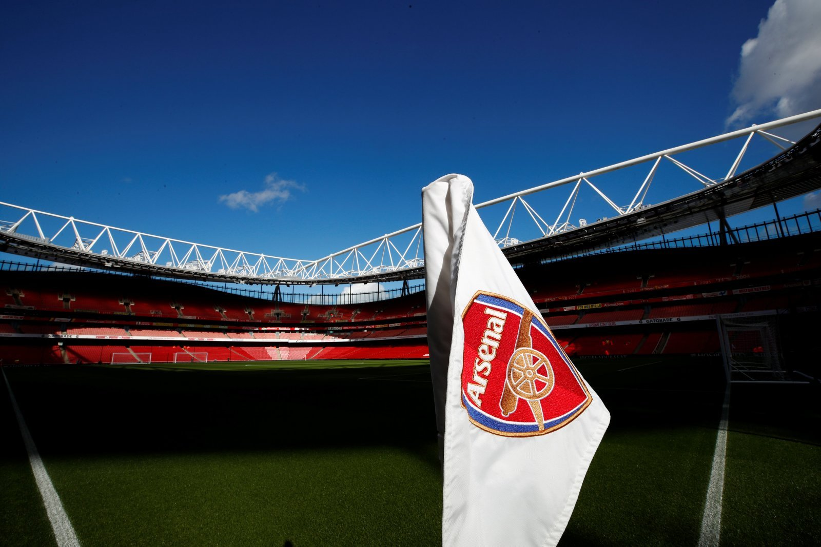 Arsenal: Signing Brazilian 'wonderkid' shows they are still a desirable club
