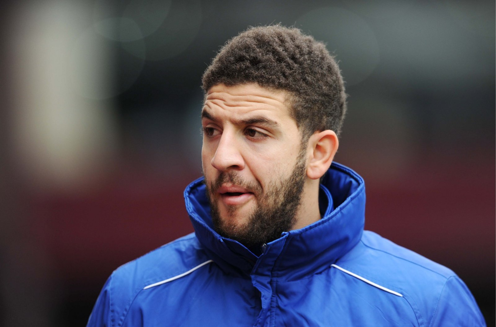 Look at him now: Adel Taarabt and QPR