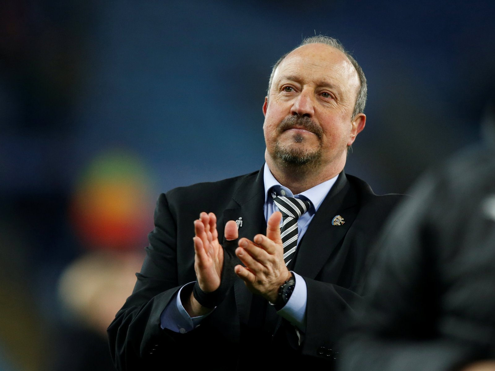 Rafa Benitez reveals he is waiting for answers to questions he has asked