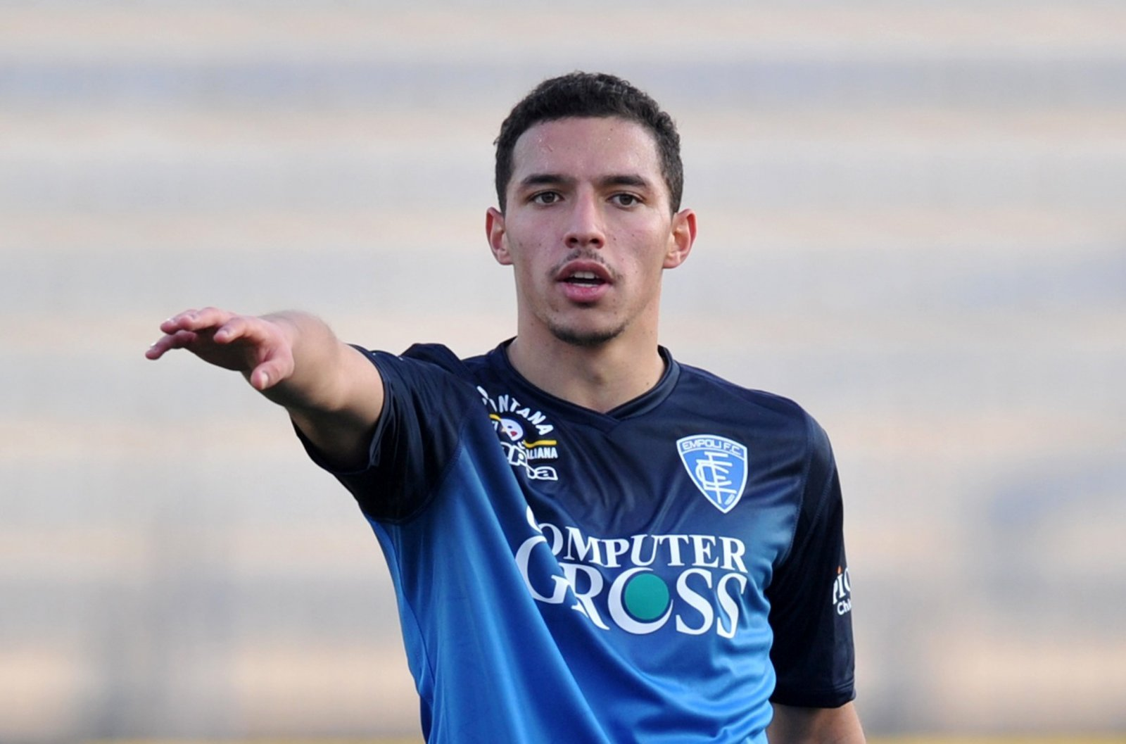 Bringing back Ismael Bennacer would be great business for Arsenal