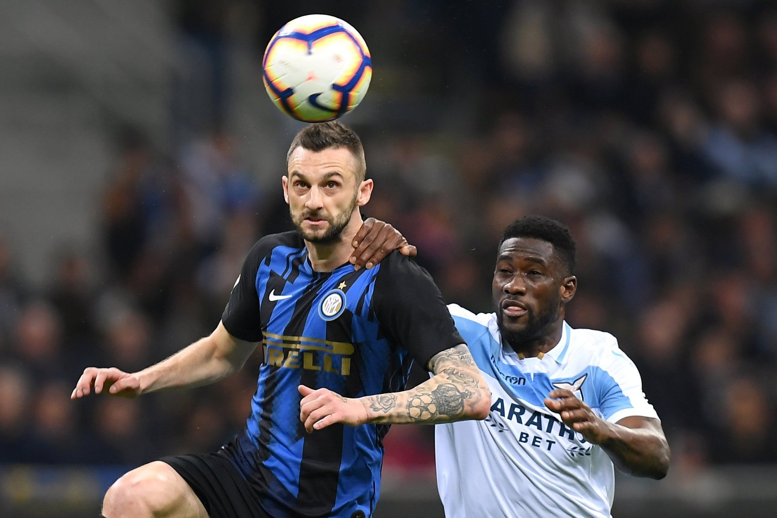Unsung Hero: Marcelo Brozovic impressed again for Inernazionale as they beat Sassuolo