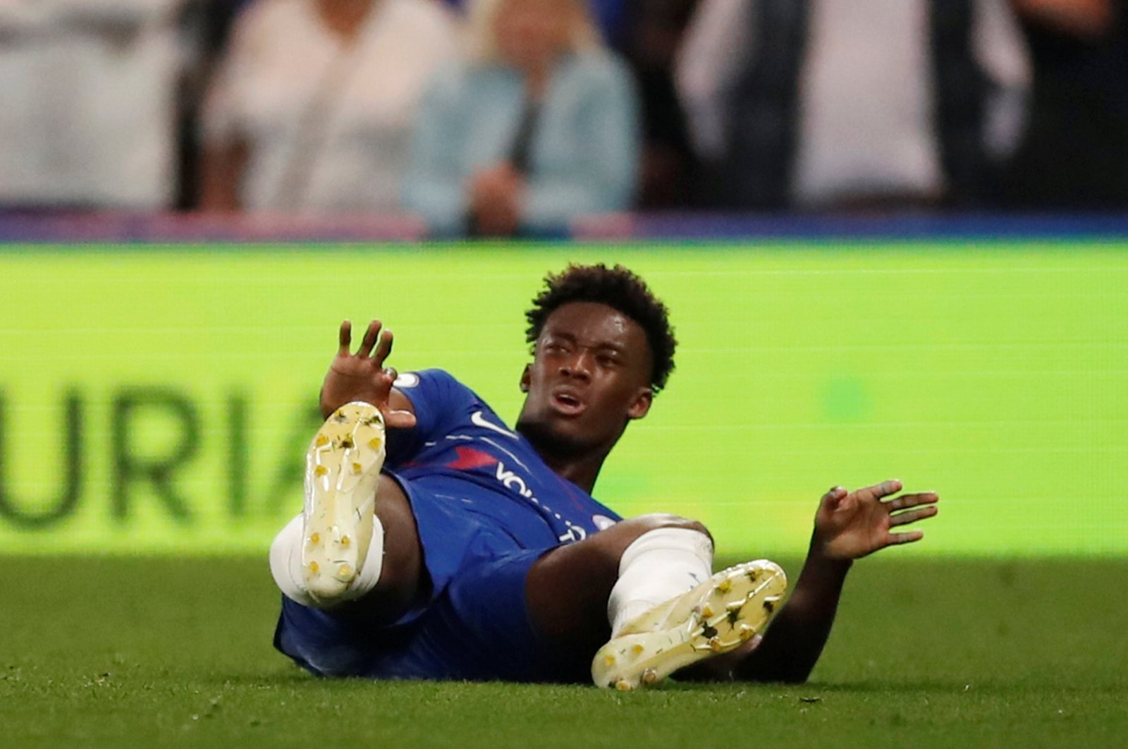 Chelsea: Callum Hudson-Odoi's season-ending injury couldn't have come at a worse time
