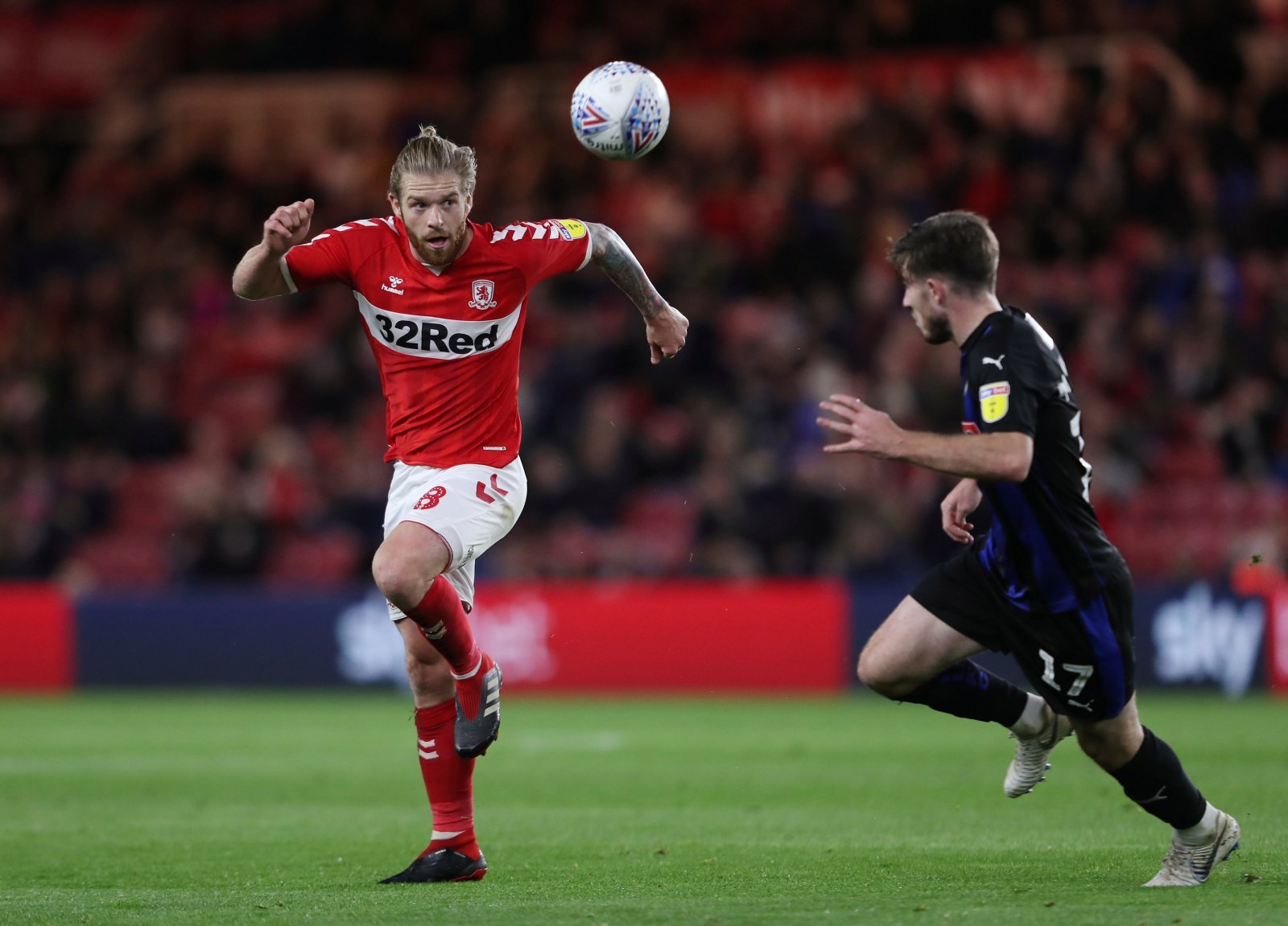 Middlesbrough: Clayton's plea for fans' backing should be listened to, unless it all goes wrong again
