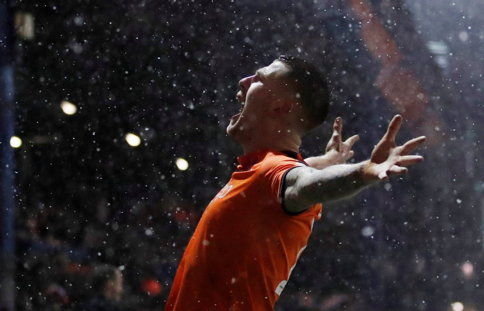 Luton Town: Hatters have a star in James Collins, keeping hold of him is now the mission