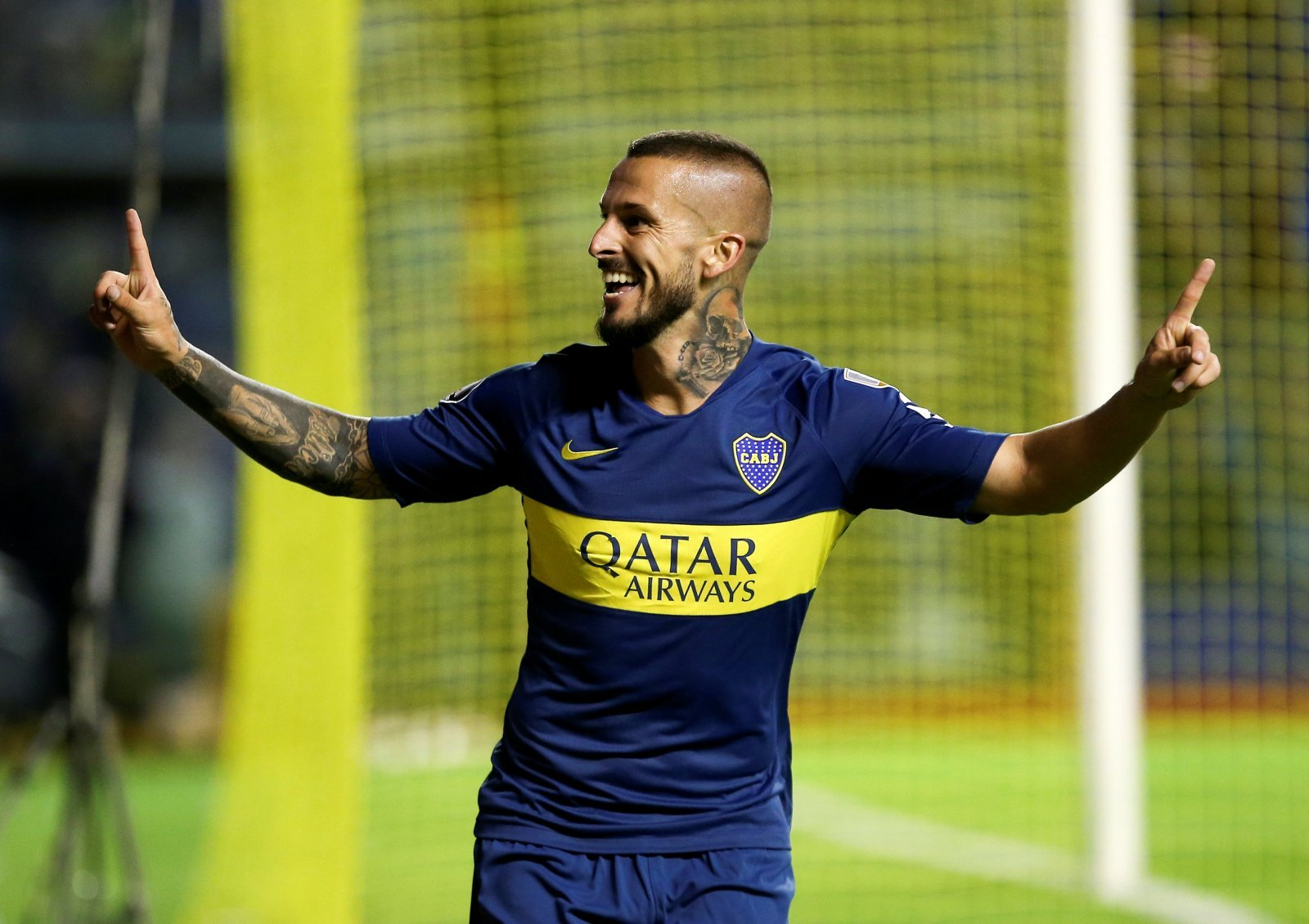 West Ham: Dario Benedetto is a massive step in the wrong direction for Hammers