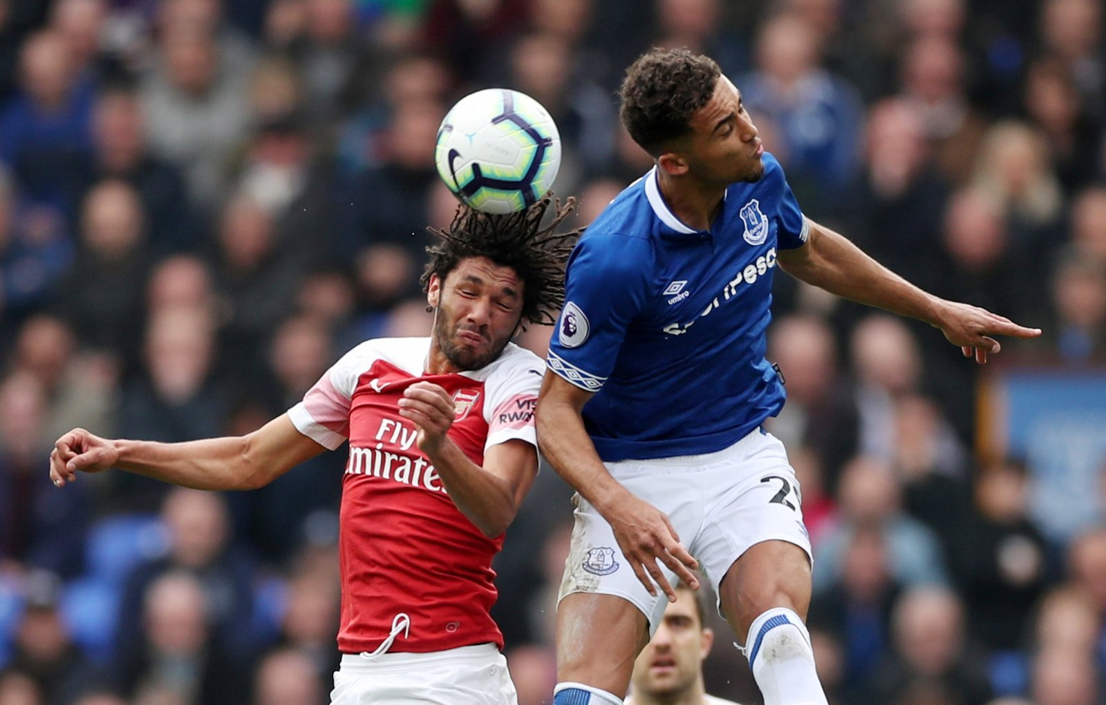 Arsenal: Fans want to see the back of Mohamed Elneny amid reports of wanting 'new challenge'