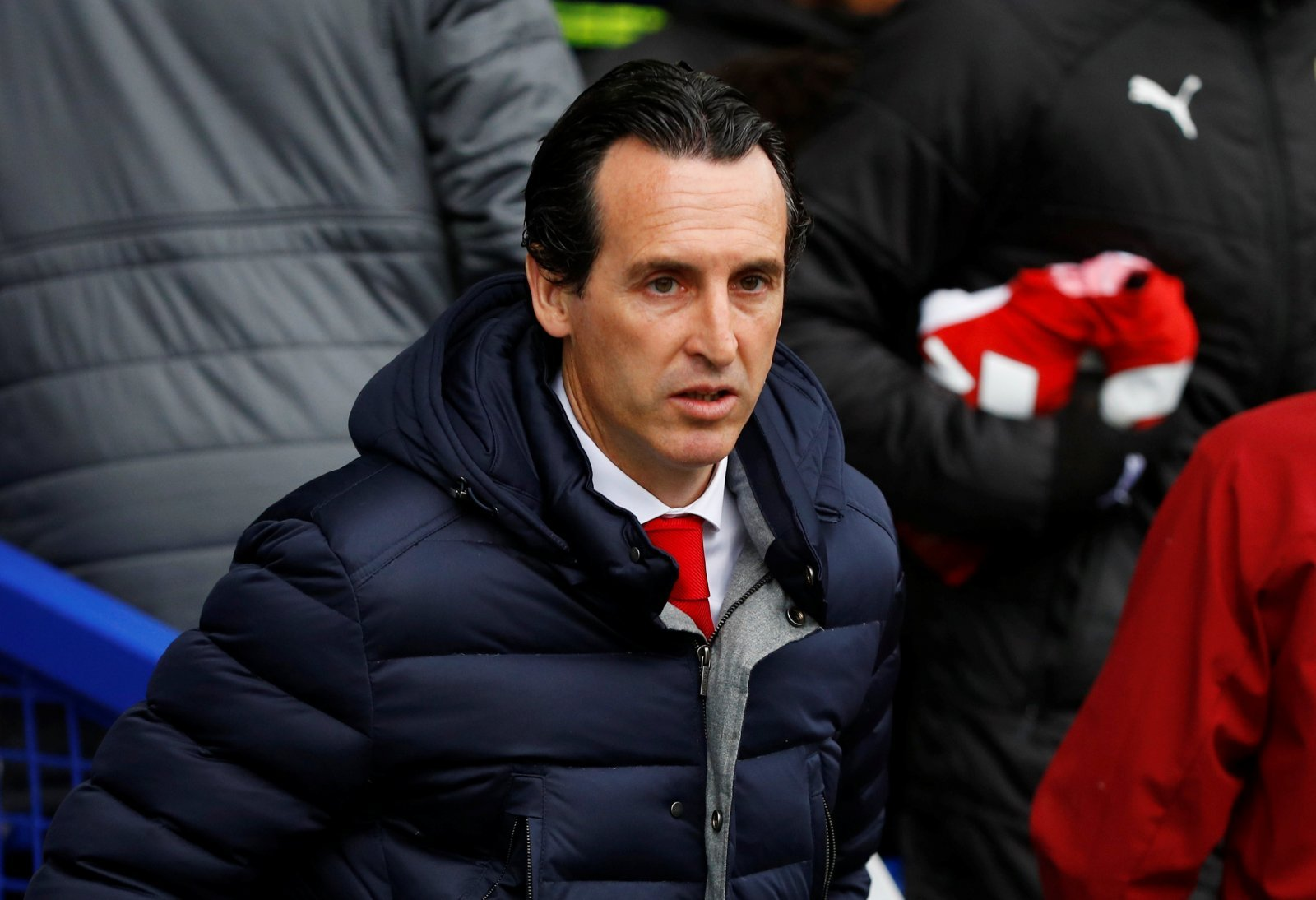 Arsenal: Fans react to reports club officials wanted to award Unai Emery a new contract last season