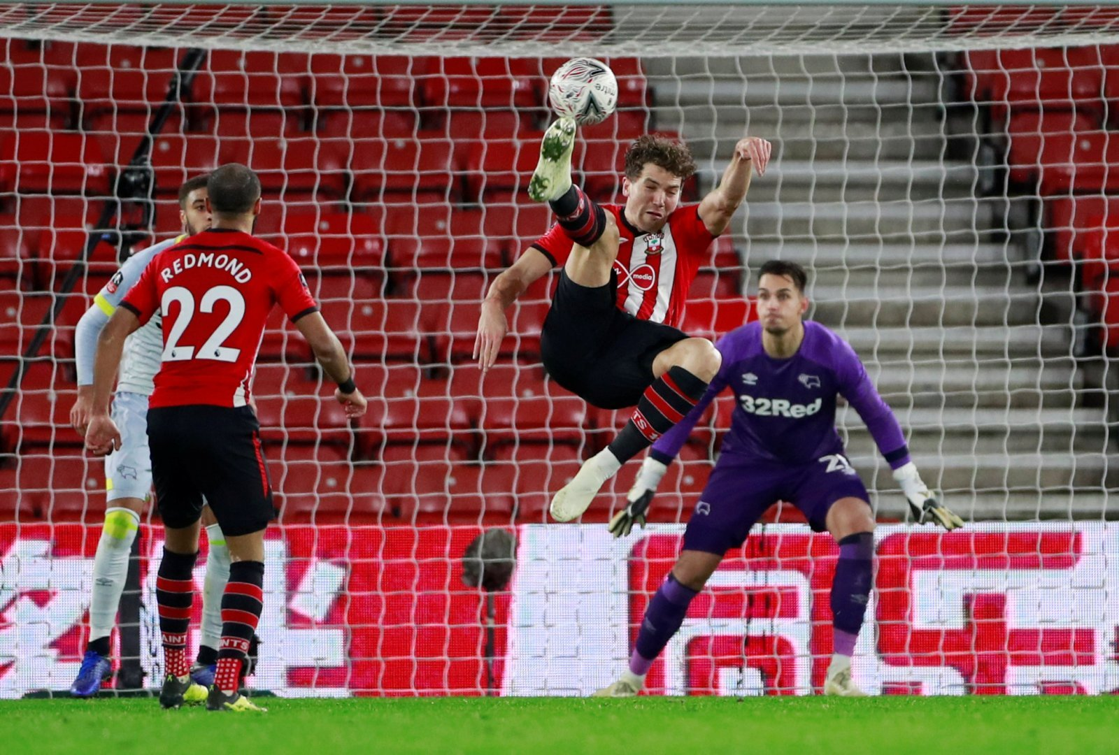 Southampton: Why it is time for Sam Gallagher to leave for good