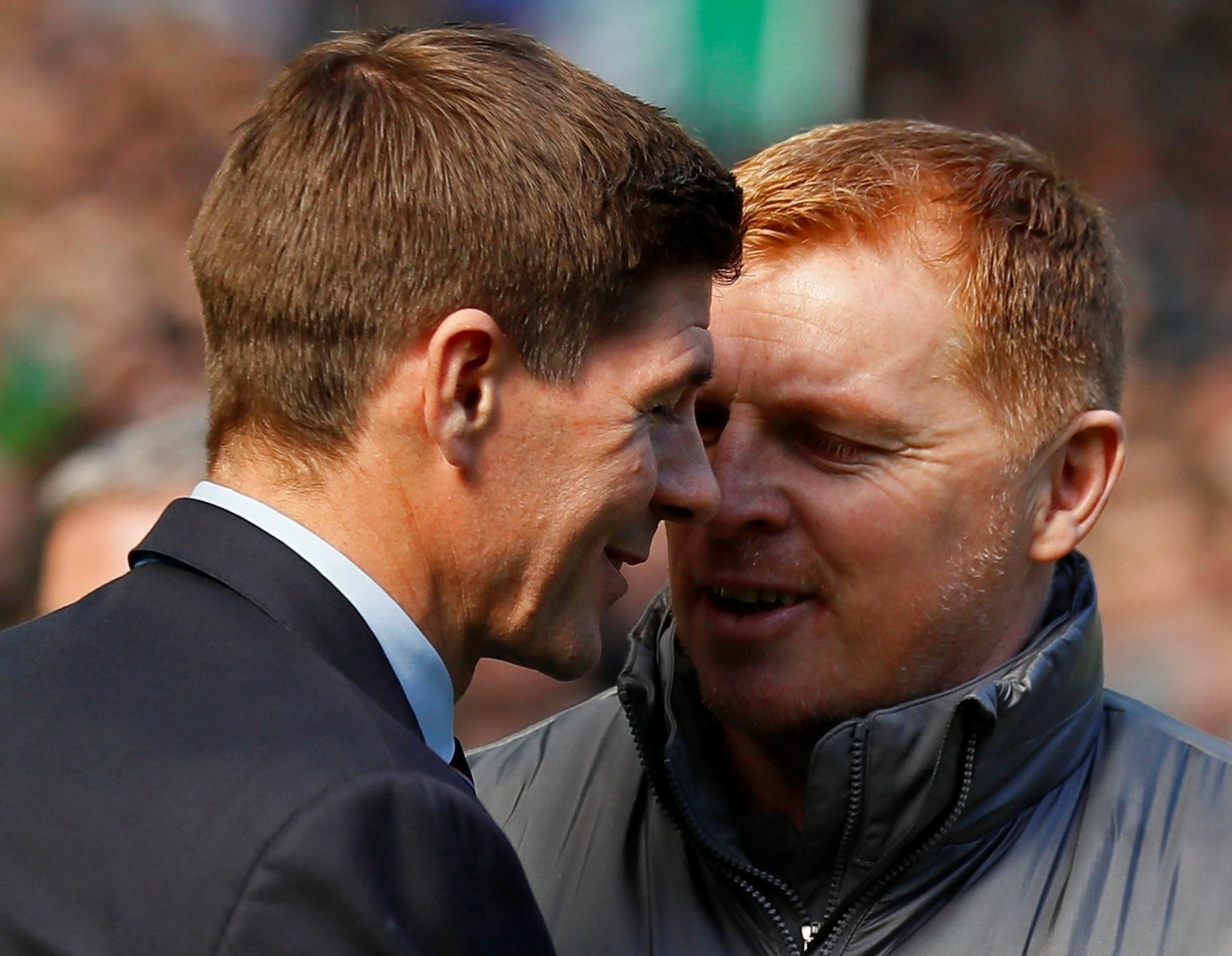Celtic: Fans on Twitter hit out at Gerrard after Newcastle snub