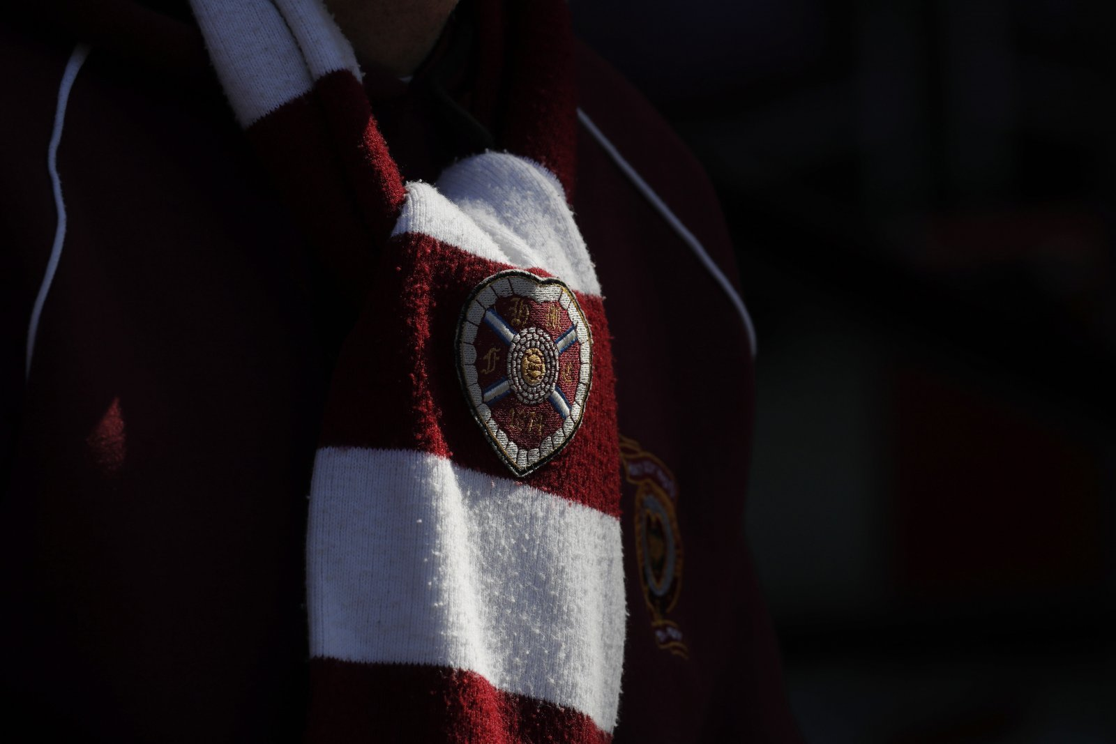 Hearts: Much sought-after African teenager to get second chance by Levein