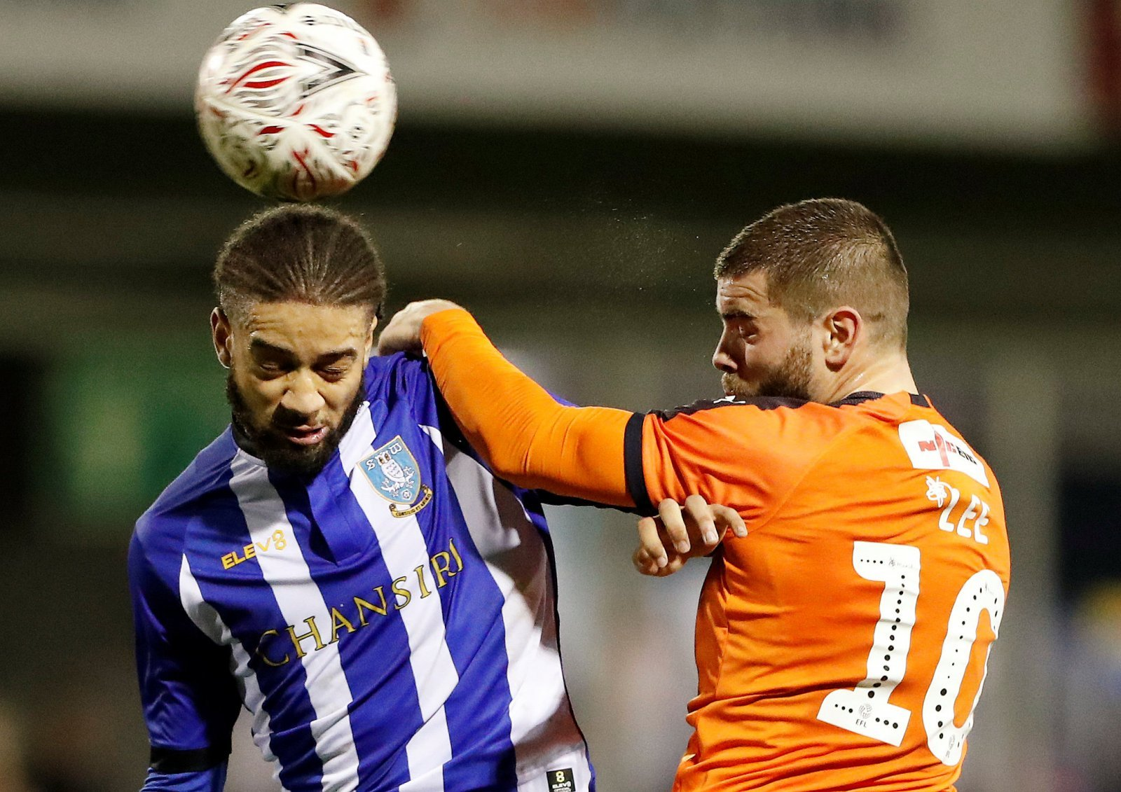 Sheffield Wednesday: Bruce must sign Michael Hector on permanent deal