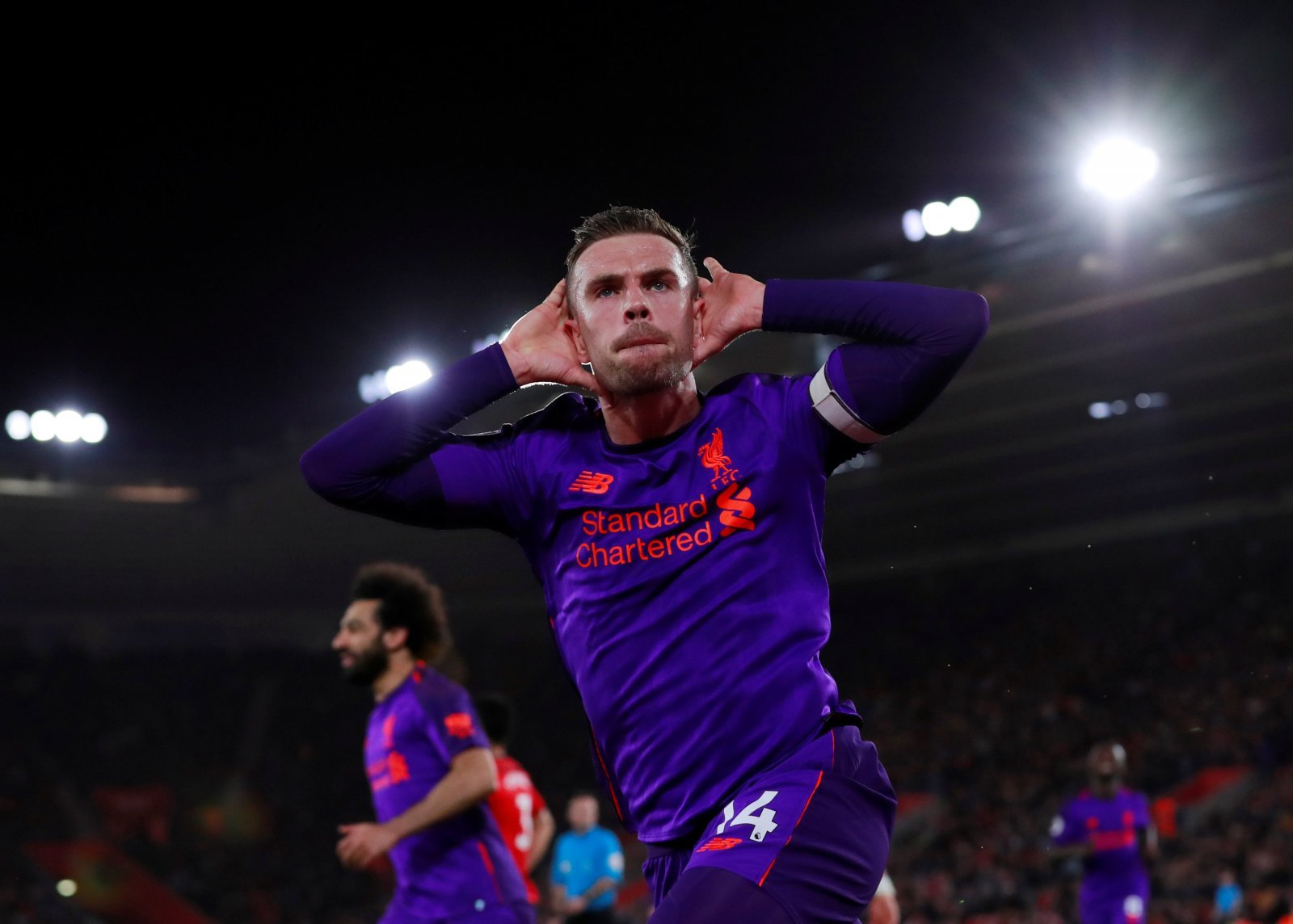 Liverpool: Jordan Henderson deserves more appreciation