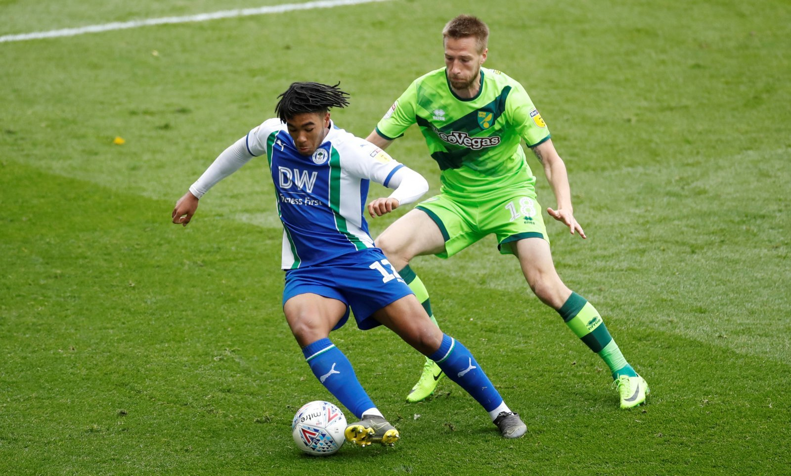 Chelsea: Reece James seemingly impressing other Premier League sides