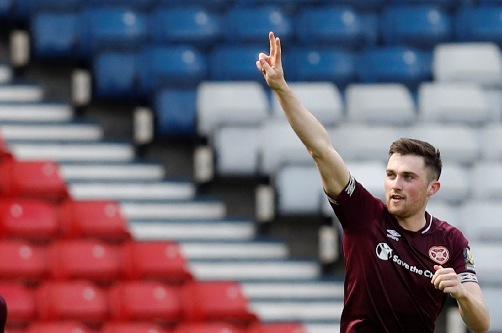 Rangers: John Souttar the statement signing Gerrard and Allen need