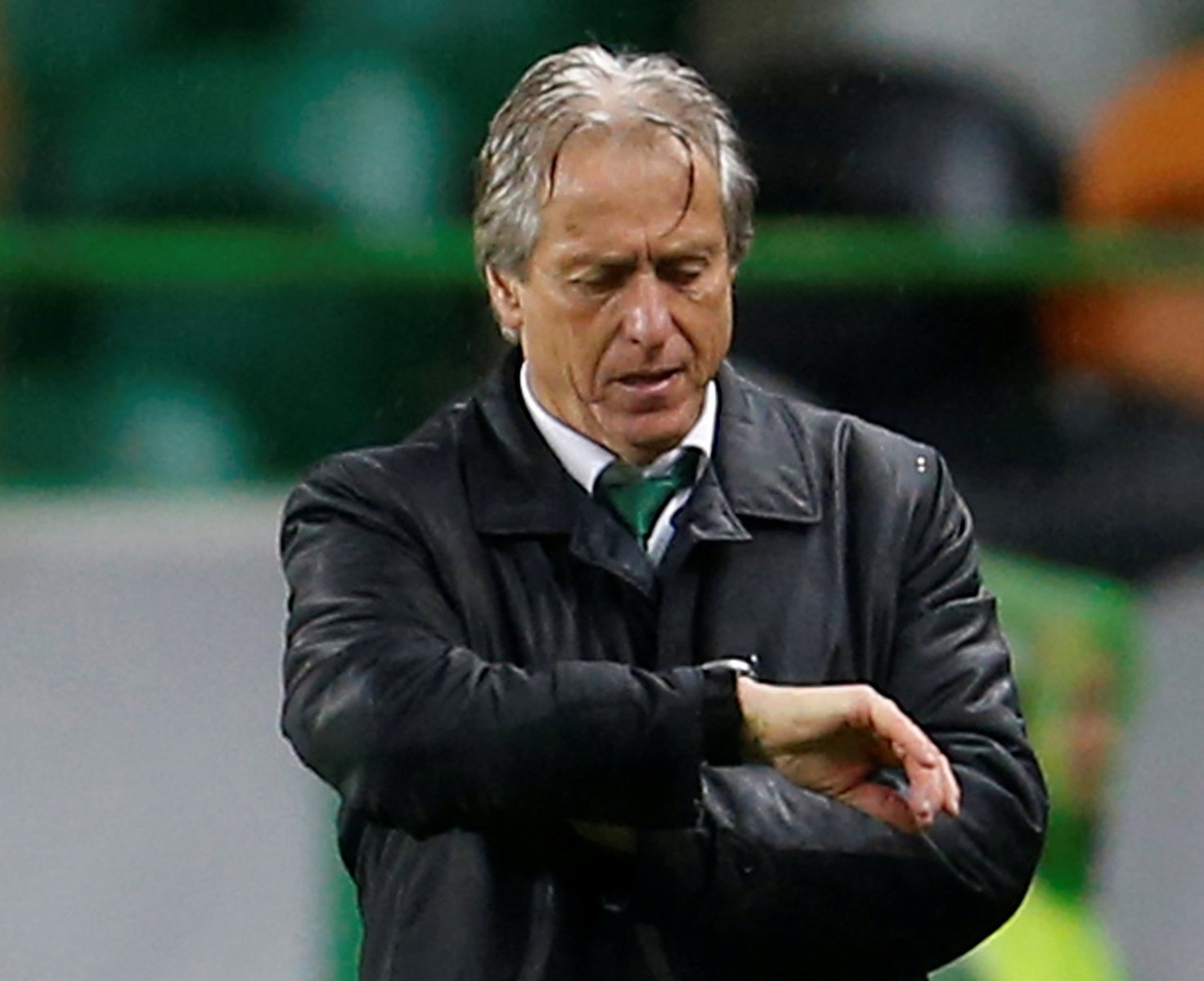 Chelsea: Journalist claims Jorge Jesus turned down offer to manage Blues