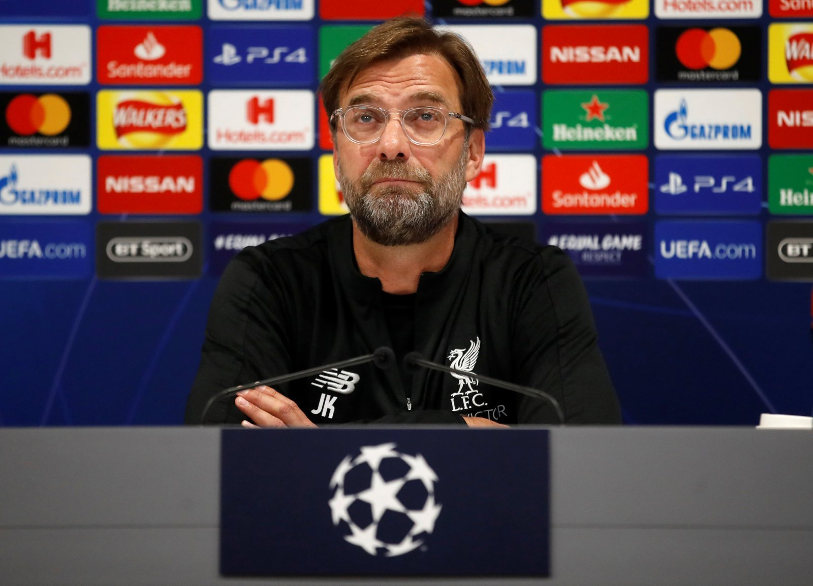 Liverpool: Fans react philosophically to Jurgen Klopp's retirement hint