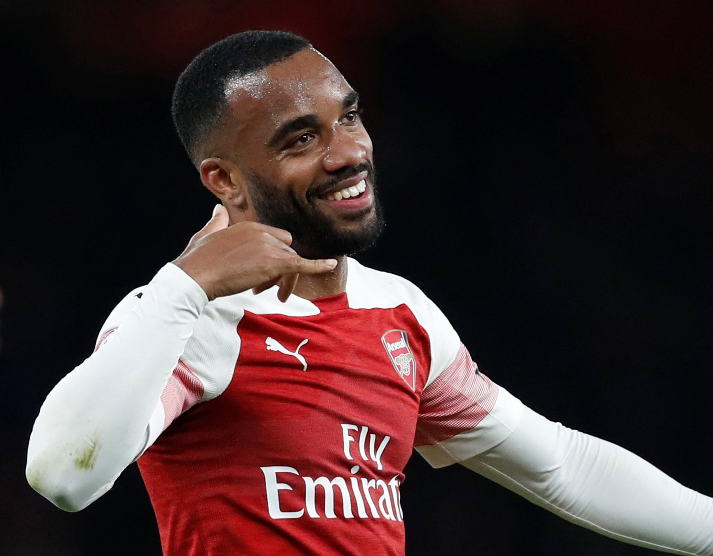 Arsenal: Alexandre Lacazette is quietly becoming Arsenal's best player