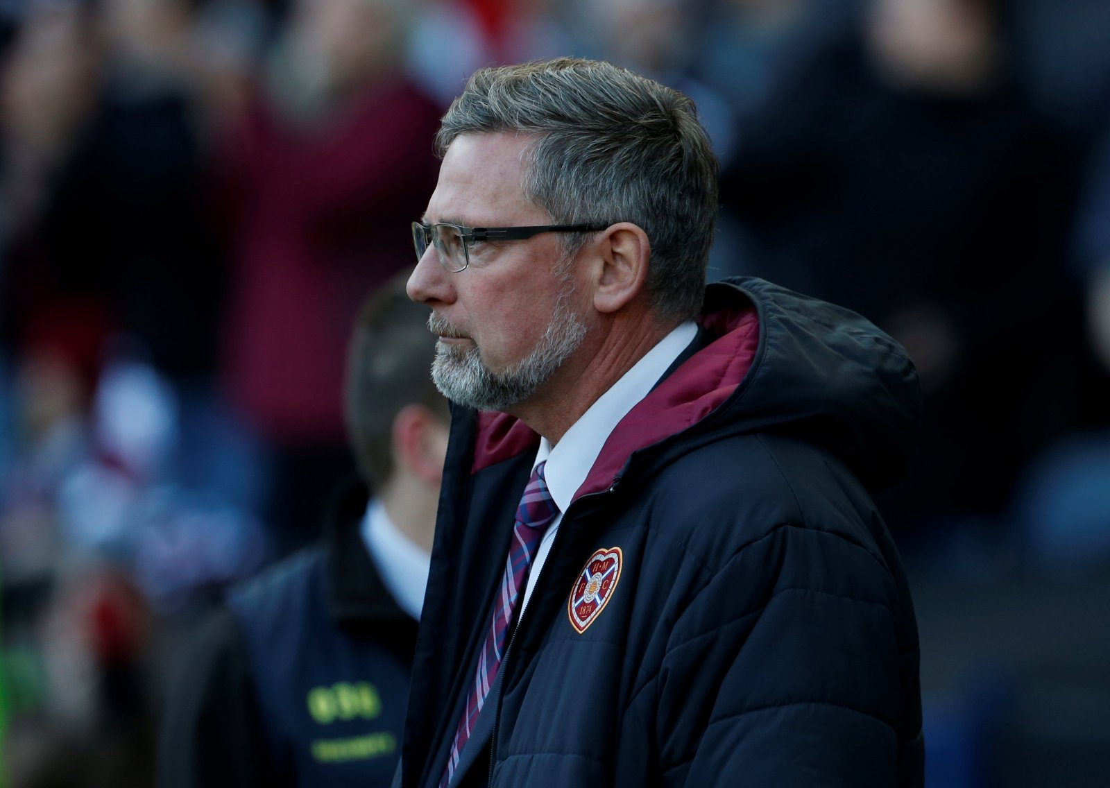 Hearts: Injury blow could derail top three finish push for Levein