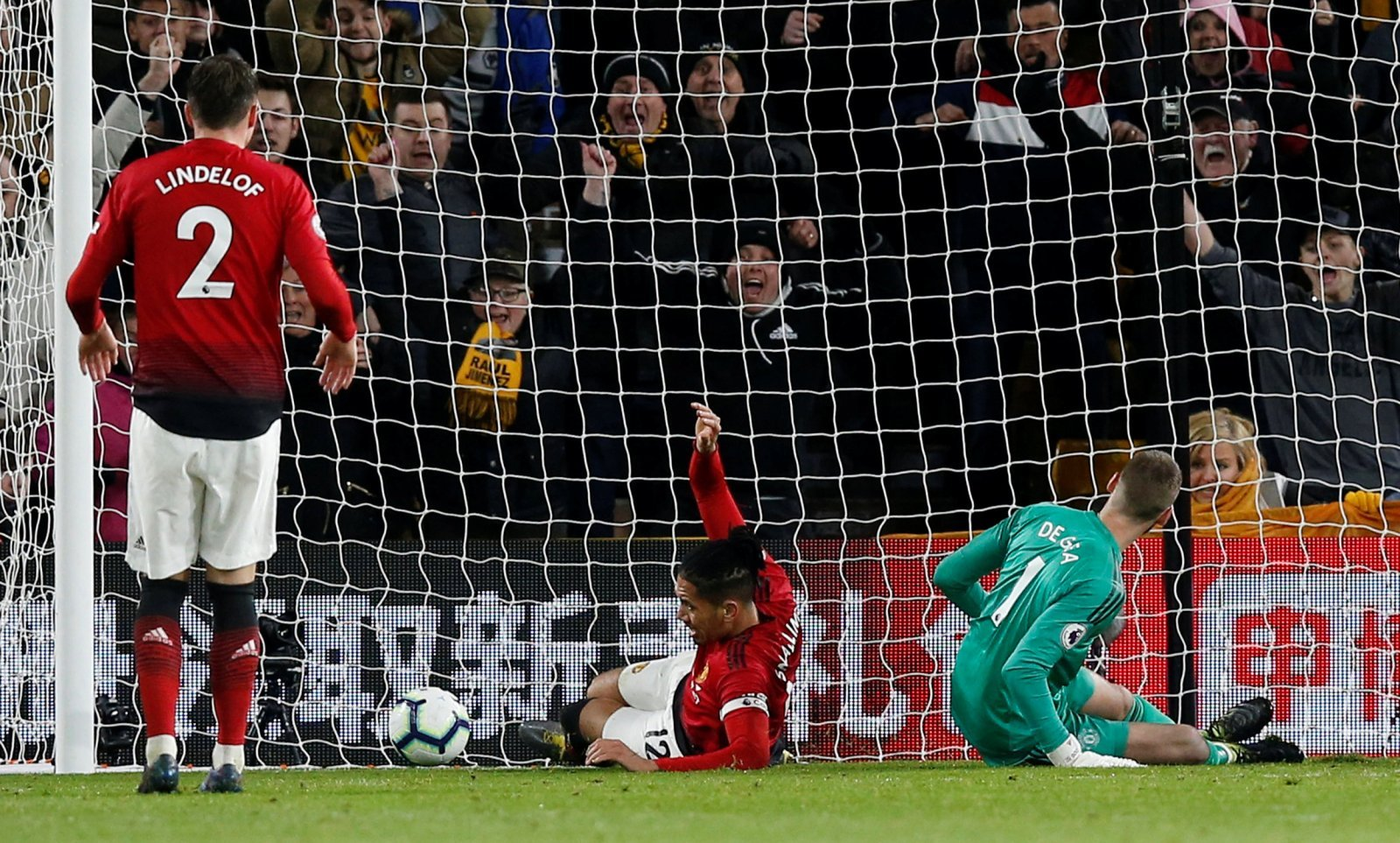 Manchester United: Defensive overhaul so clearly needed
