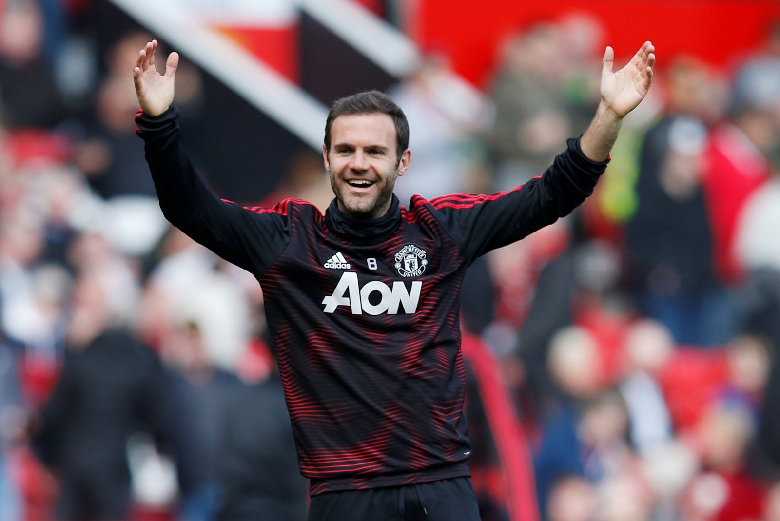 Manchester United: Juan Mata is sadly past it