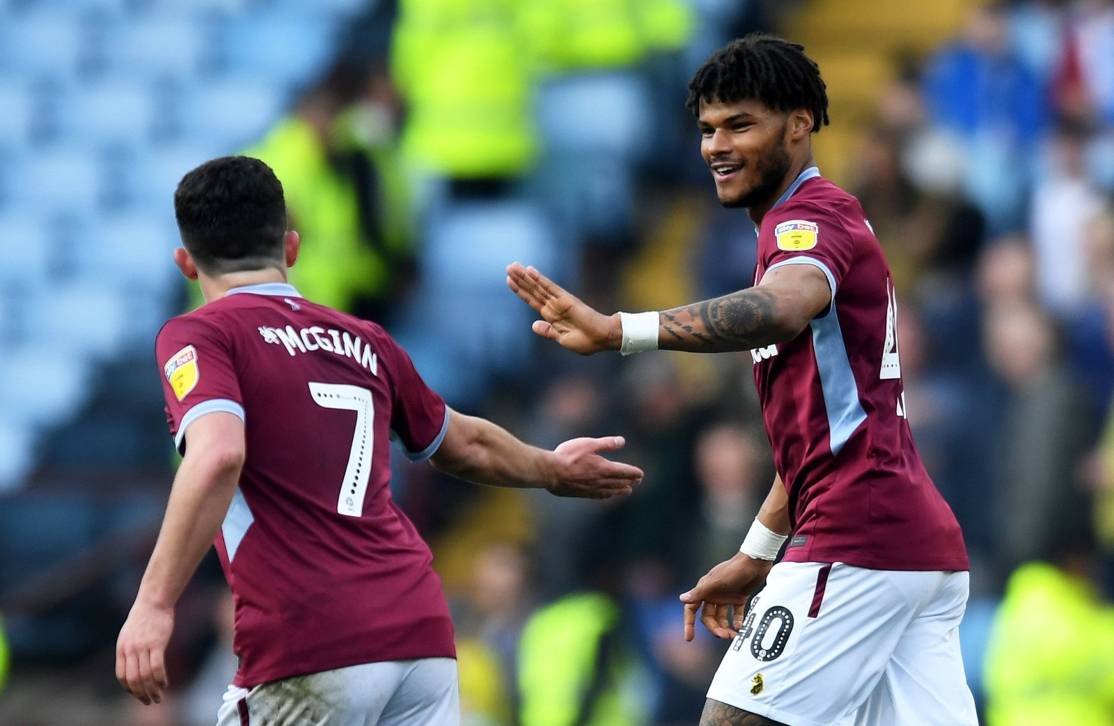 Aston Villa: Class might be temporary