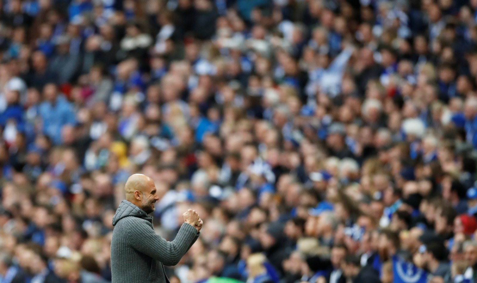 Manchester City: A chance to become the best ever Premier League team