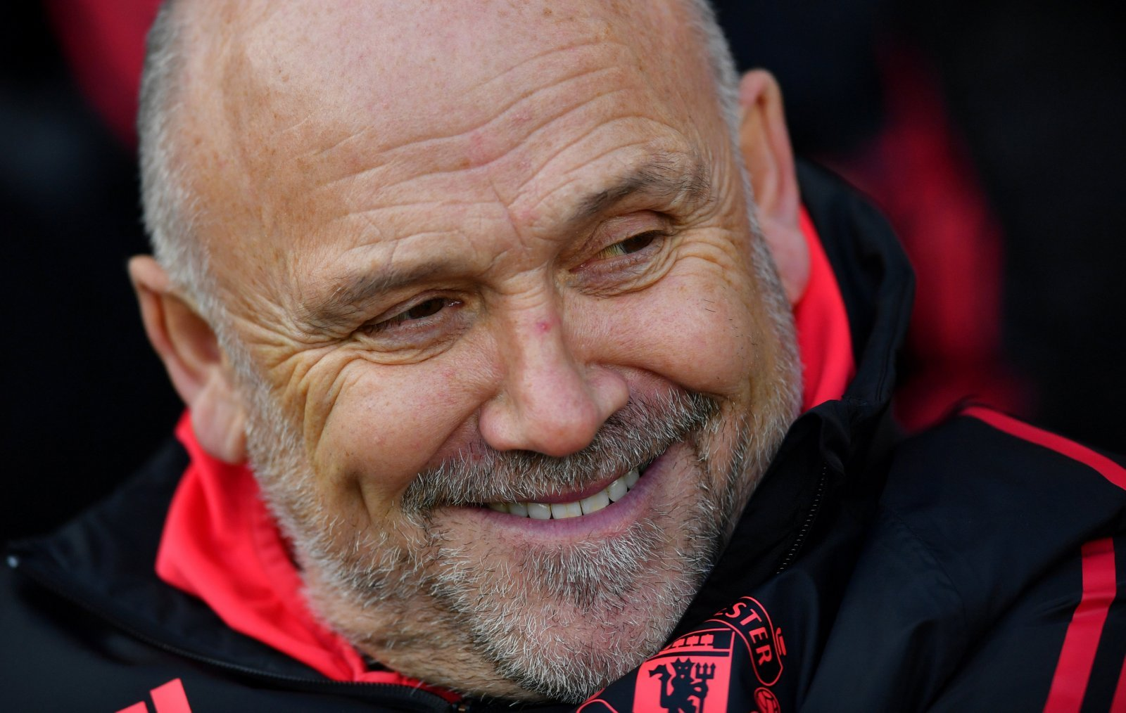 Look at him now: Mike Phelan and Manchester United