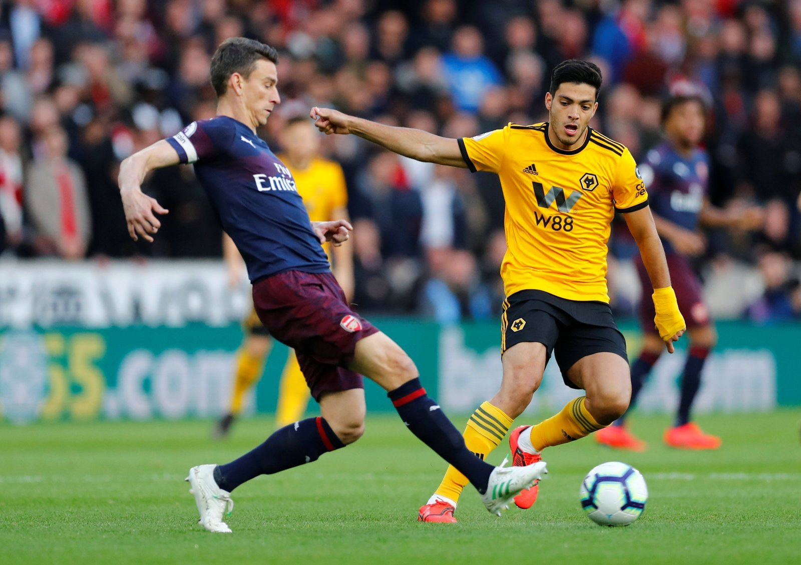 Wolves: Diogo Jota and Raul Jimenez set to return against Manchester United