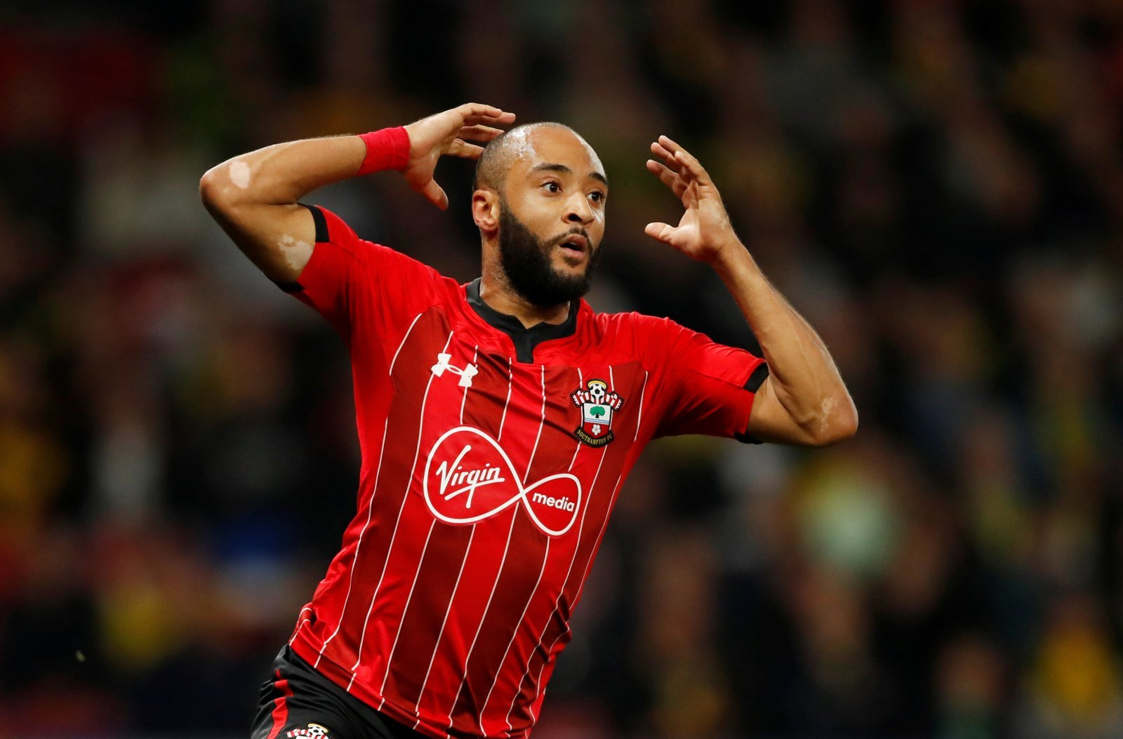 Southampton: Fans react to Redmond injury latest