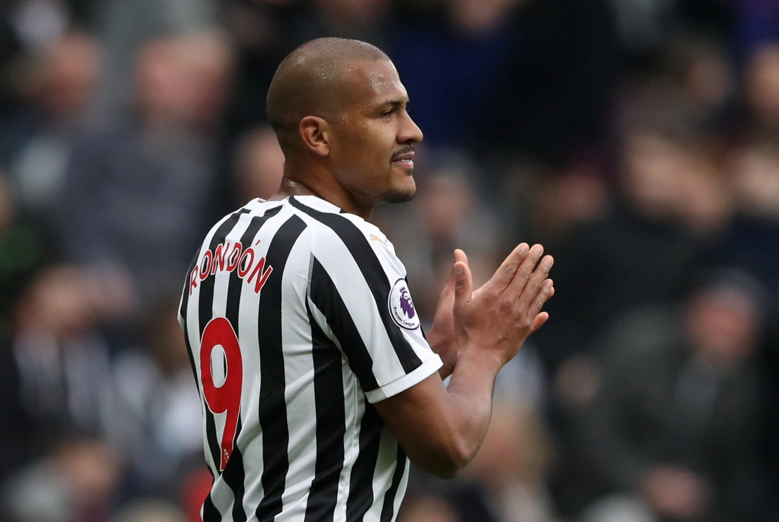 West Ham United: Salomon Rondon bid should be increased